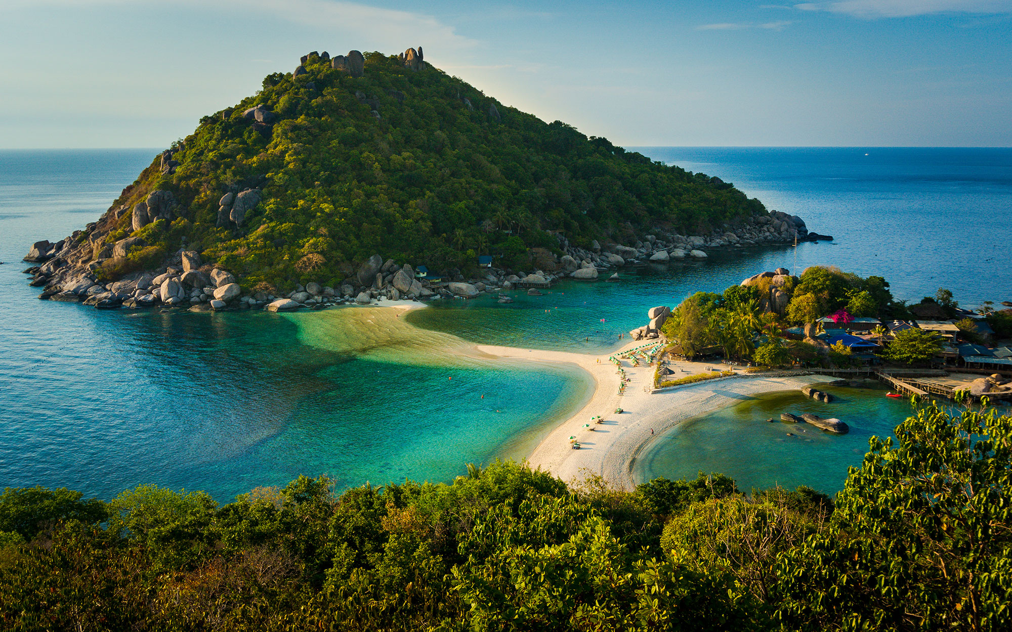 What Is The Best Beach In Thailand