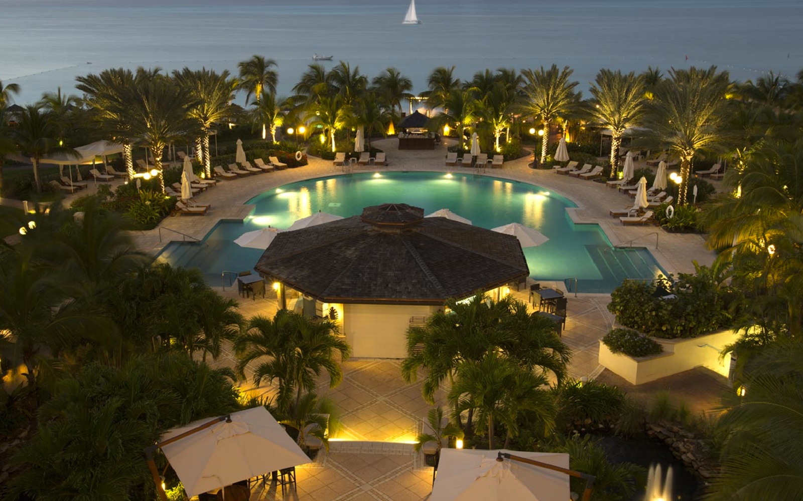 Best Caribbean Resorts: Seven Stars Resort, Turks and Caicos