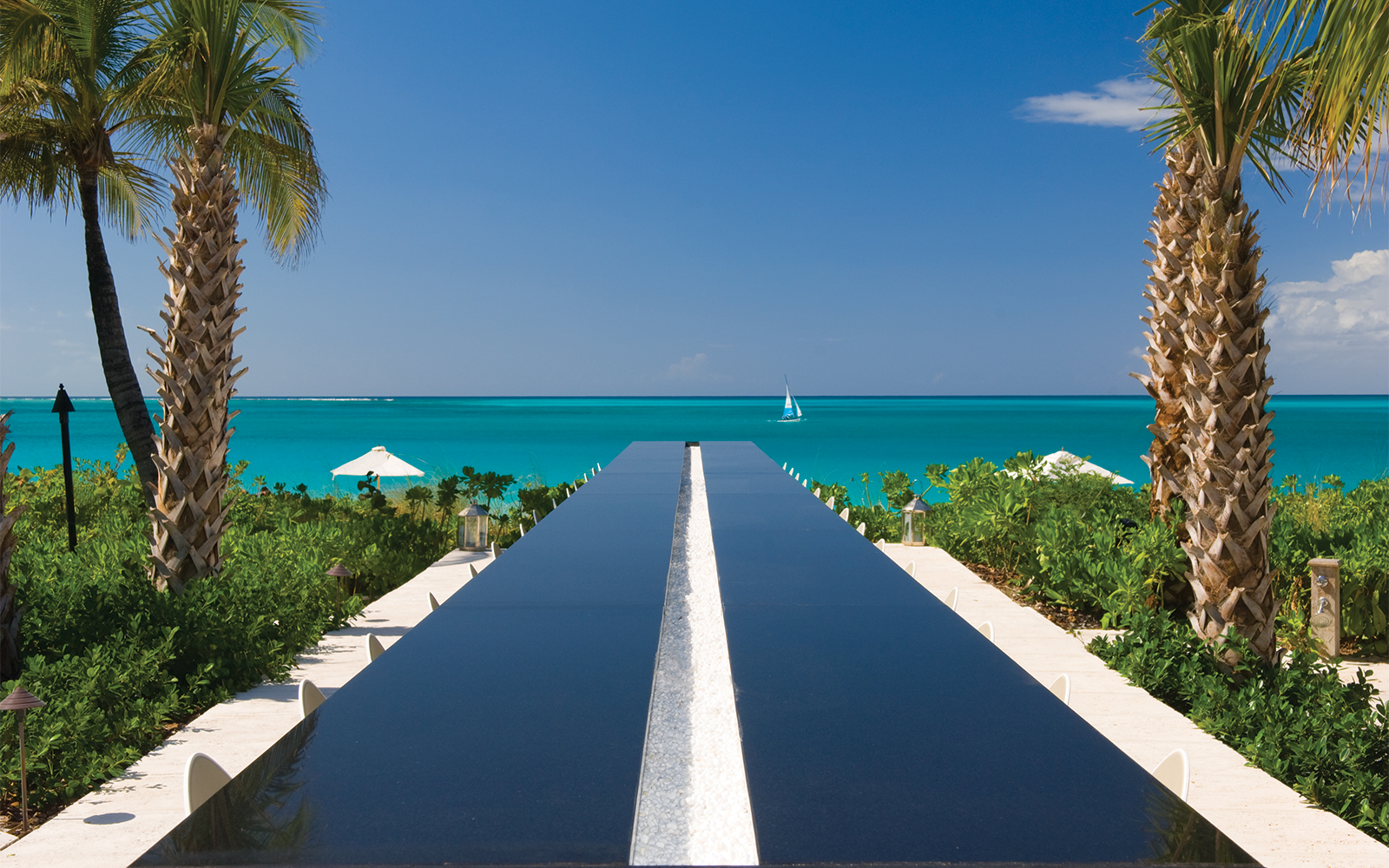 Best Caribbean Resorts: Grace Bay Club, Turks and Caicos
