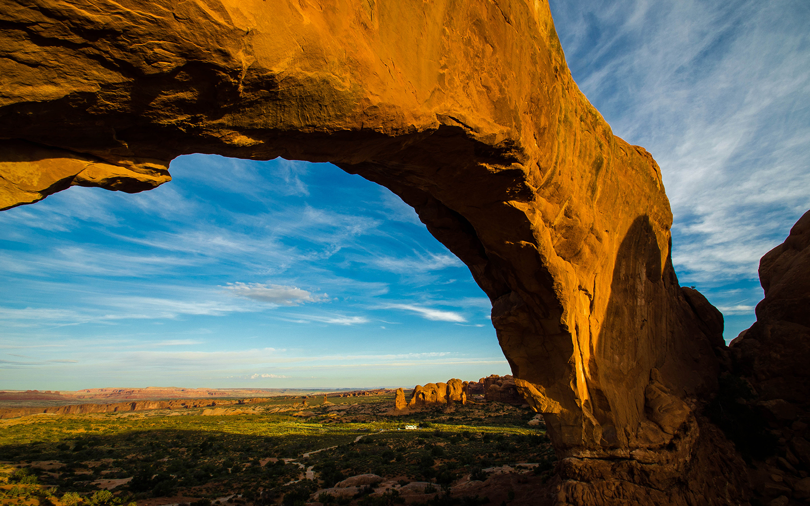 Best for Friend Trips: Arches, Utah