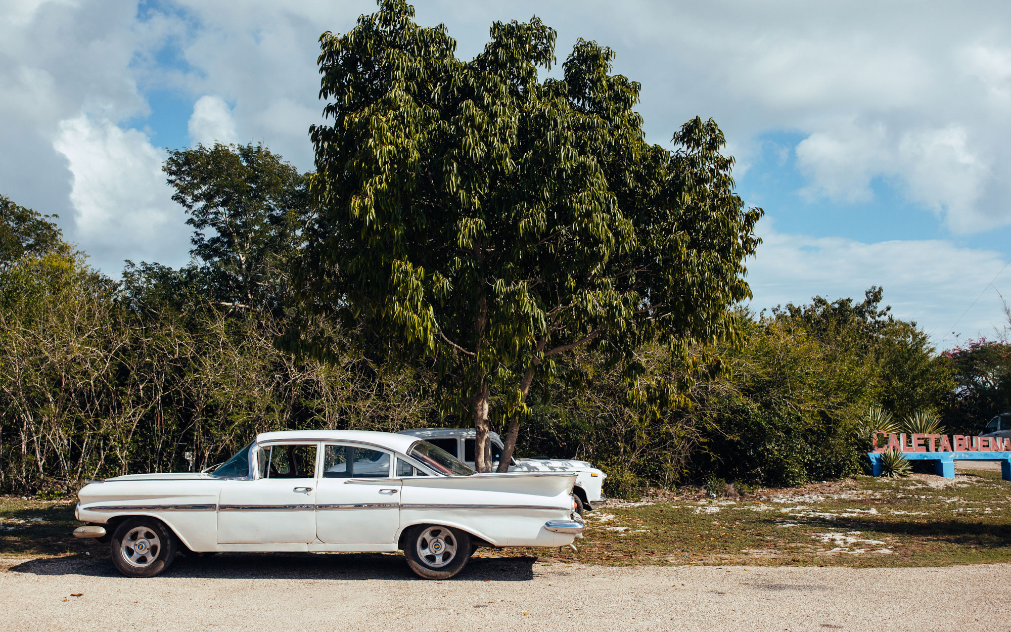Everything You Need to Know About Driving in Cuba: Be Mindful About Parking