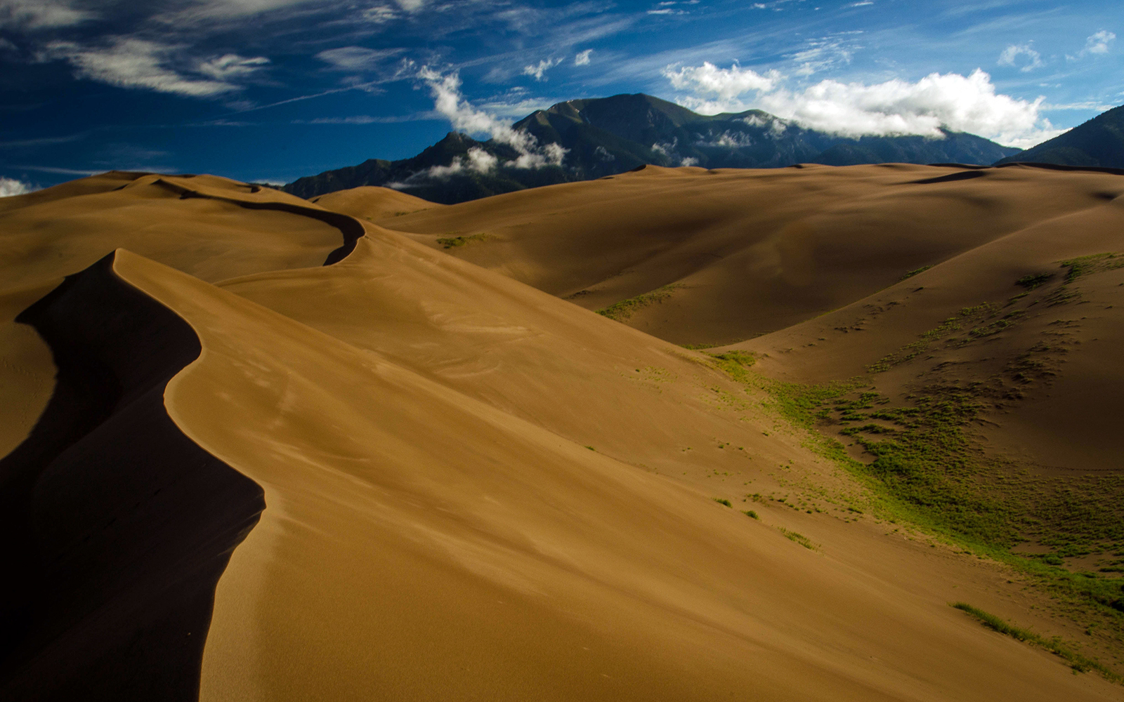 Best for Adventurous Couples: Great Sand Dunes, Colorado