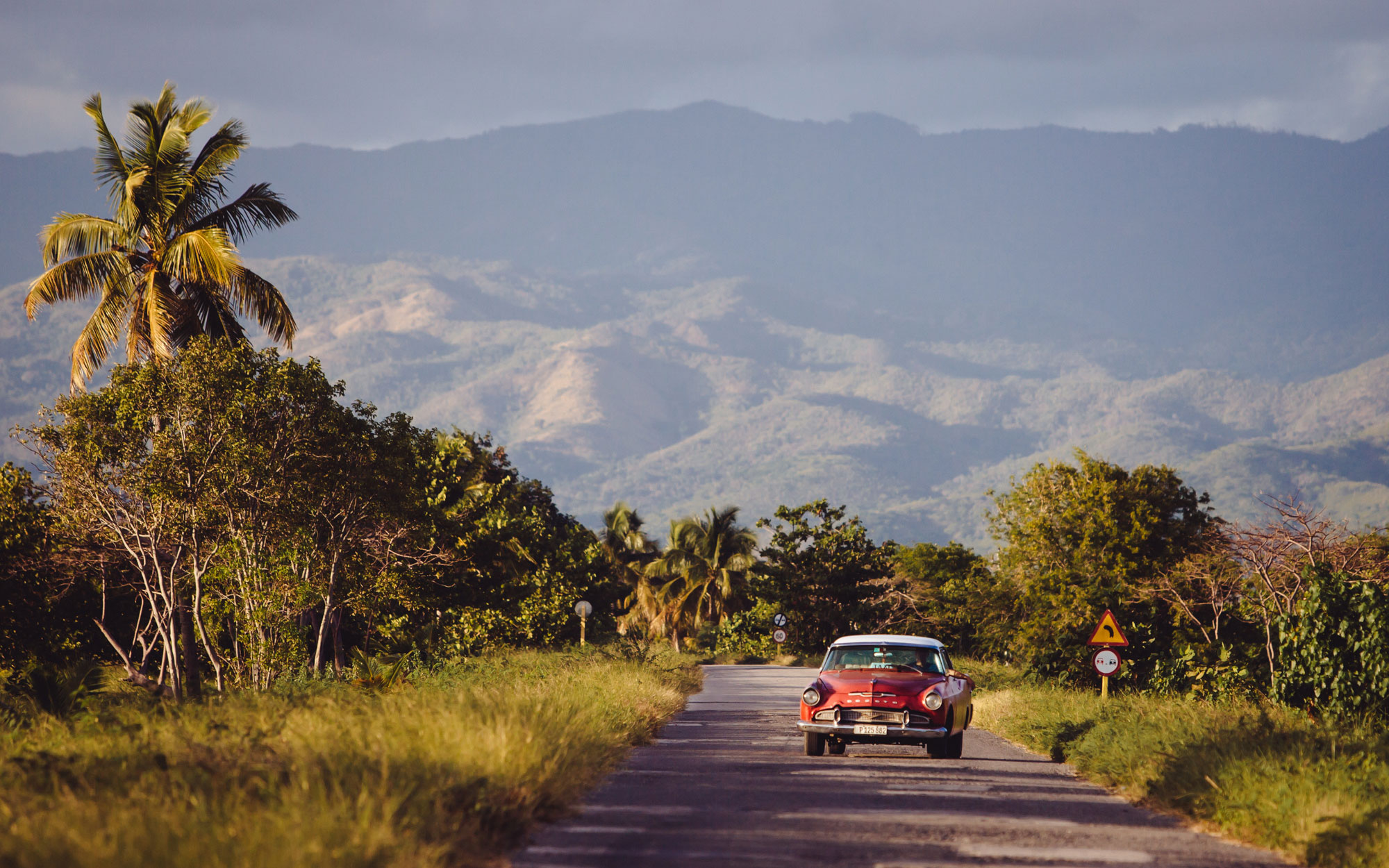 Everything You Need to Know About Driving in Cuba: Don't Expect GPS to Work