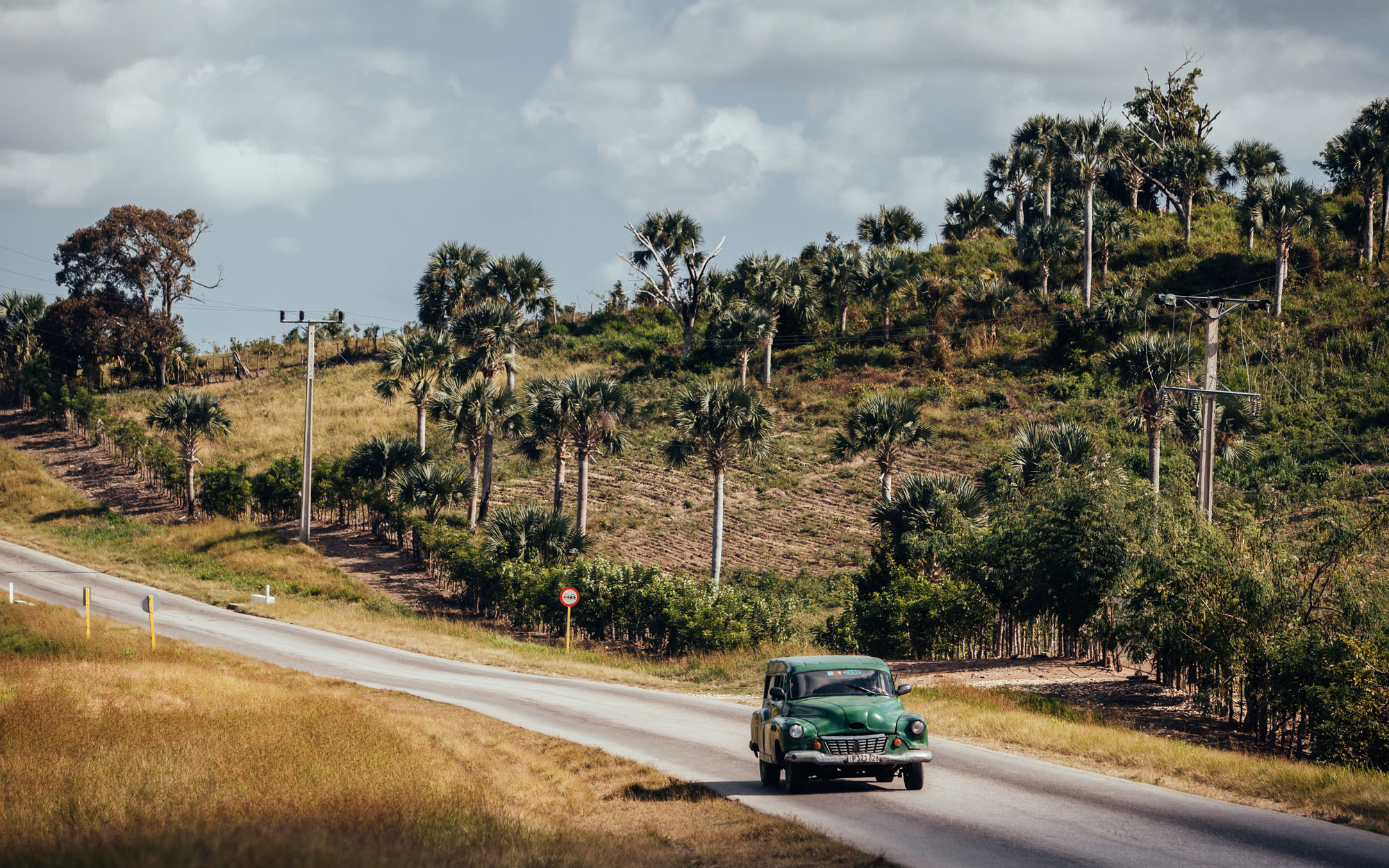 Everything You Need to Know About Driving in Cuba: Pick the Right Map