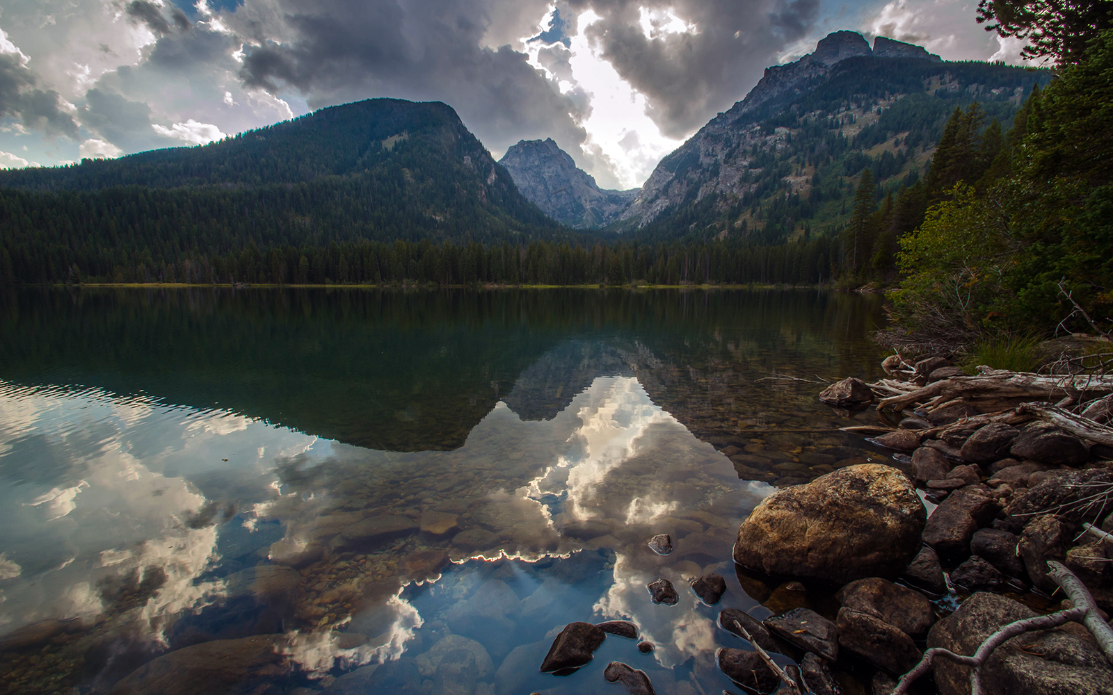 A National Park for Every Type of Traveler: Grand Teton, Wyoming