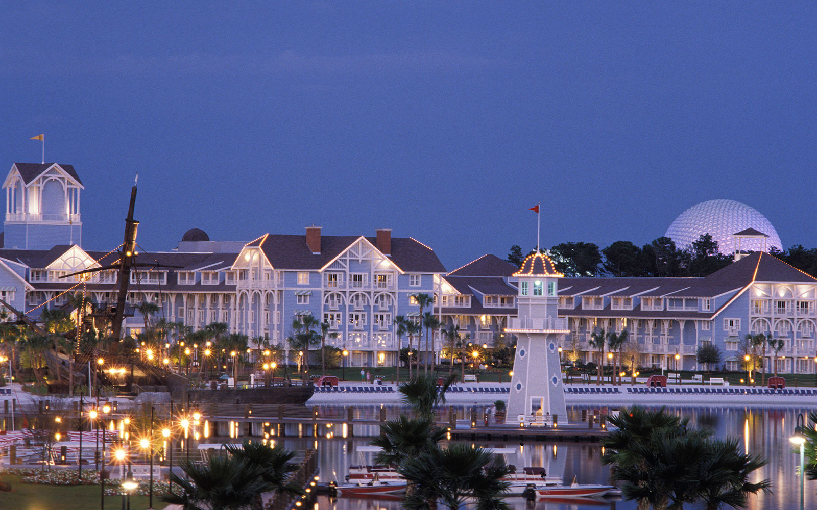 America's Best Hotels for Families:
