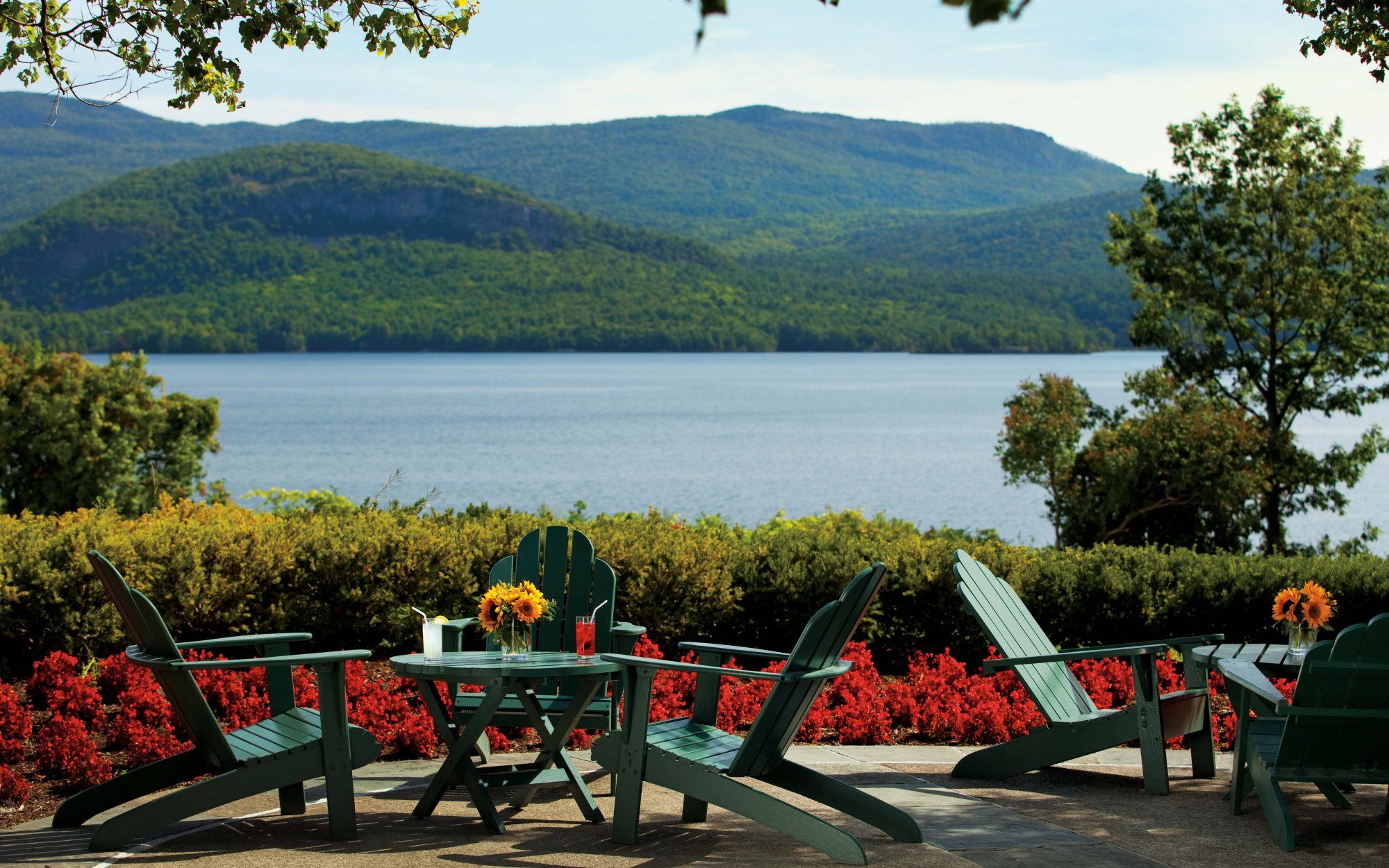 Best Resorts in the Continental U.S.: The Sagamore Resort, Bolton Landing, New York