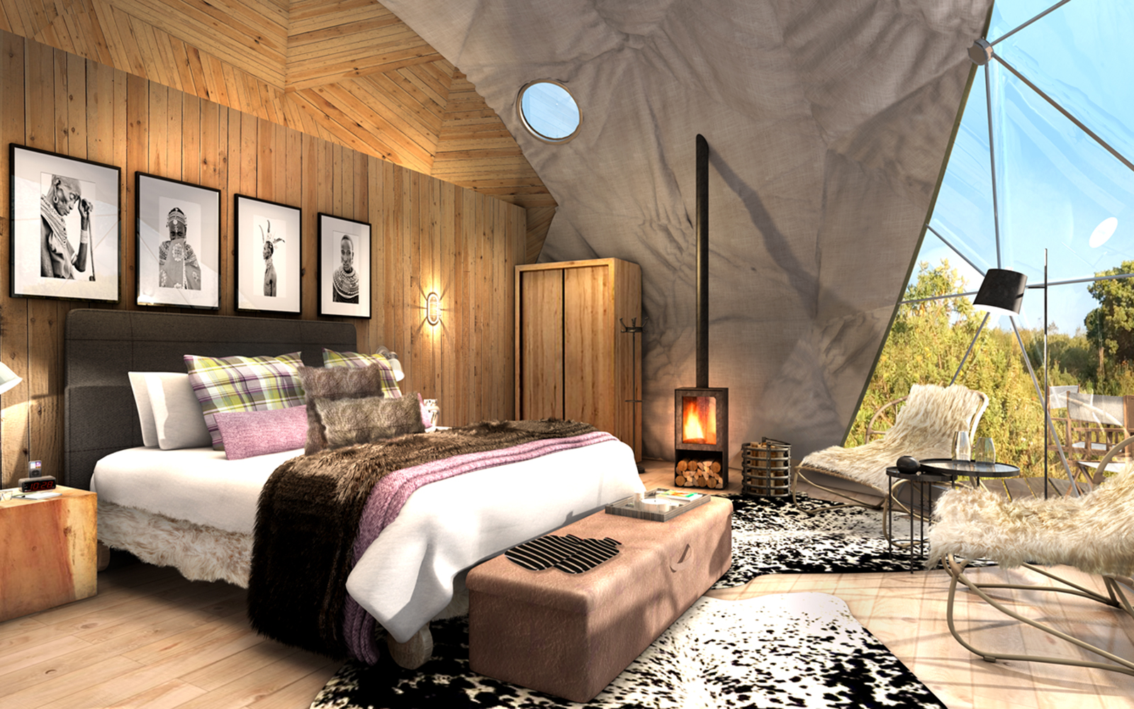 The Highlands Asilia Camps & Lodges