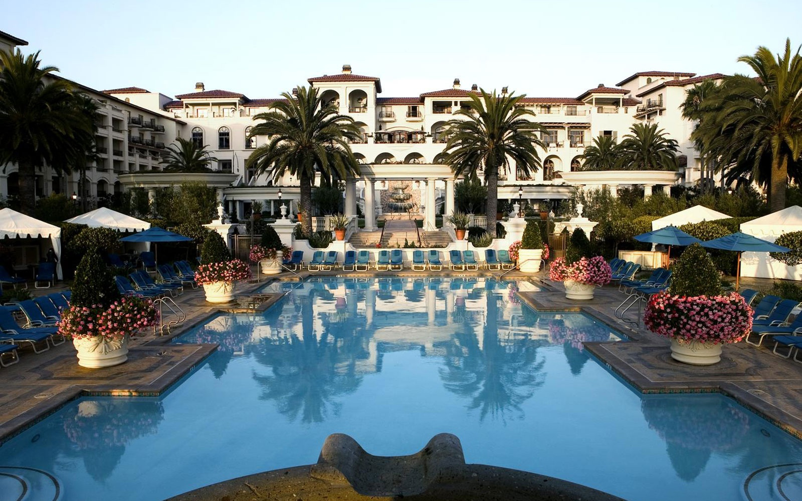 St. Regis Monarch Beach in Dana Point, California