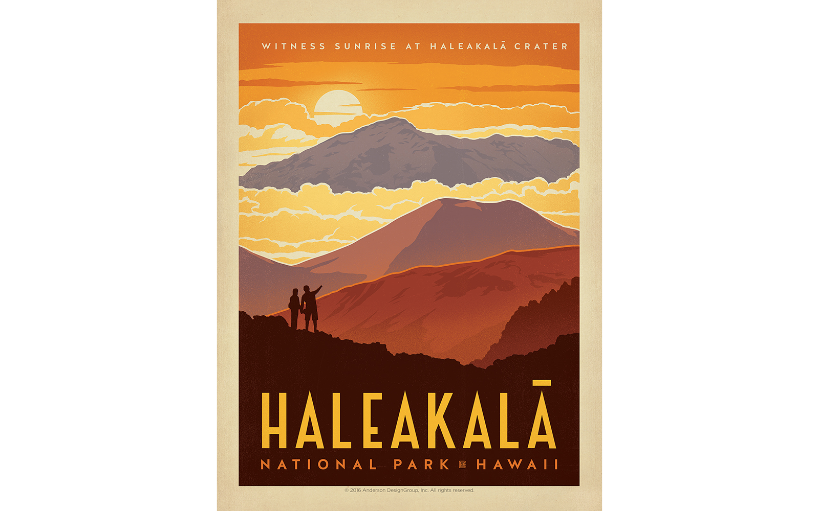 National Park Posters Travel Leisure