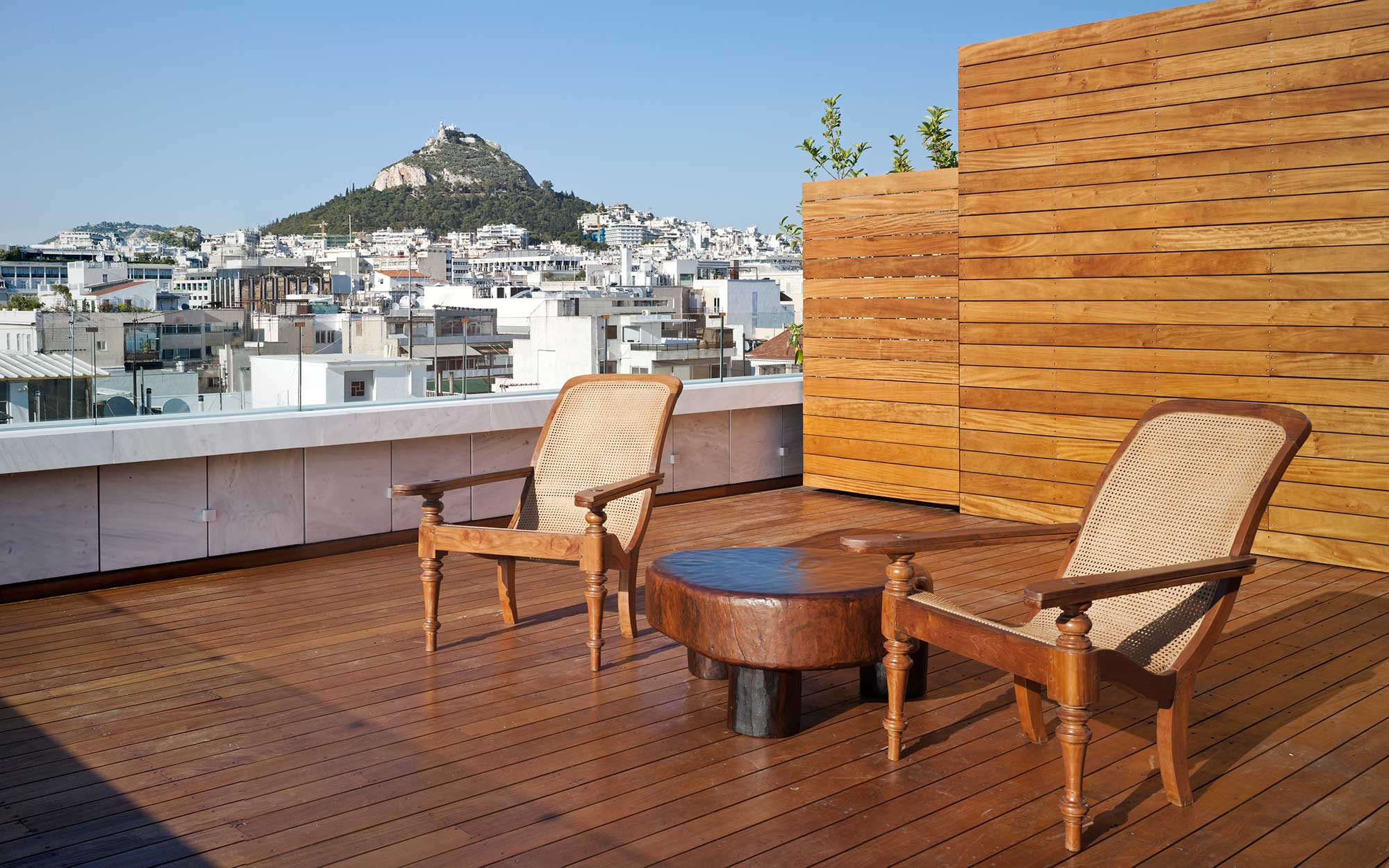 Best Romantic Summer Getaways: Athens