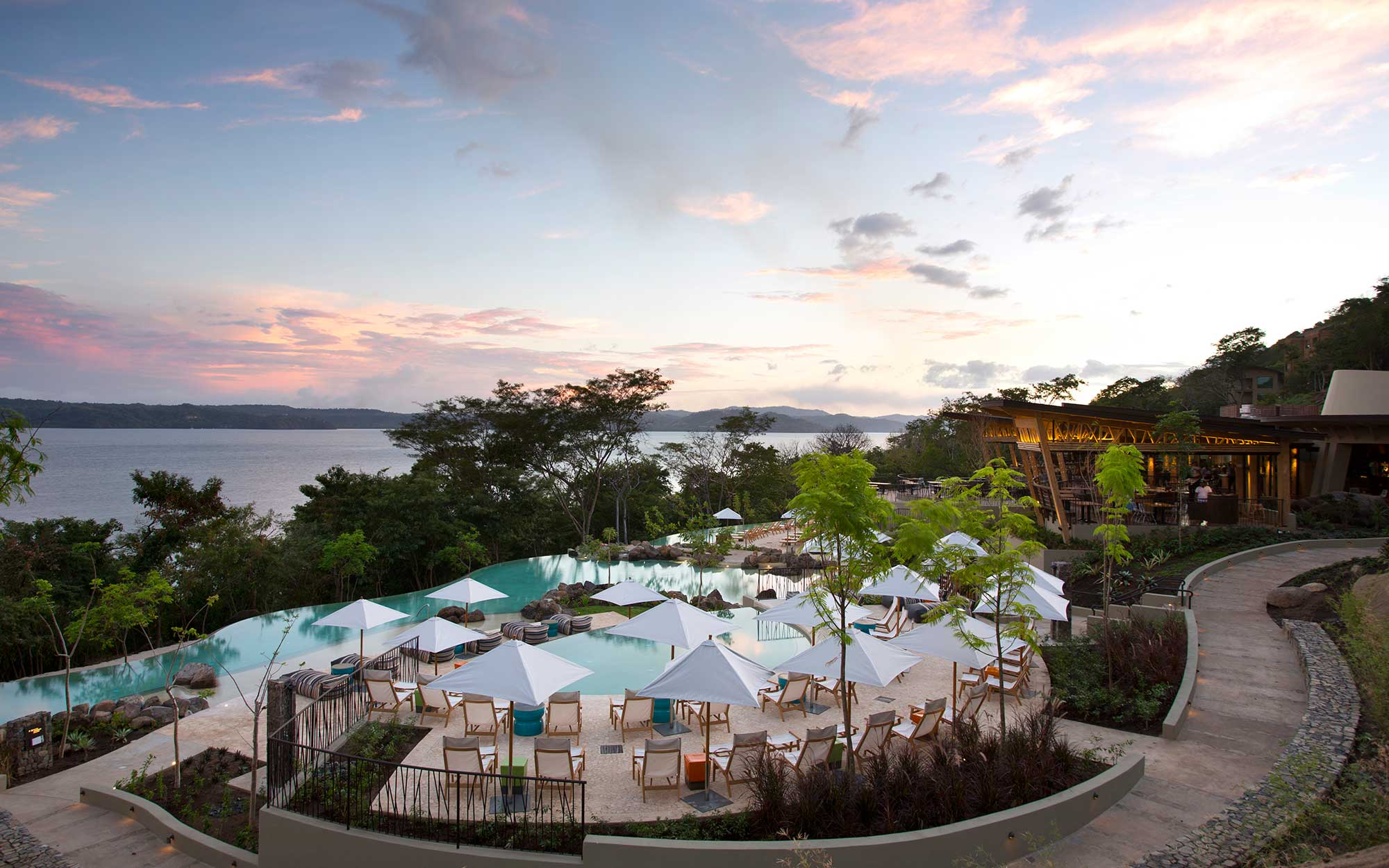Best Romantic Summer Getaways: Guanacaste, Costa Rica