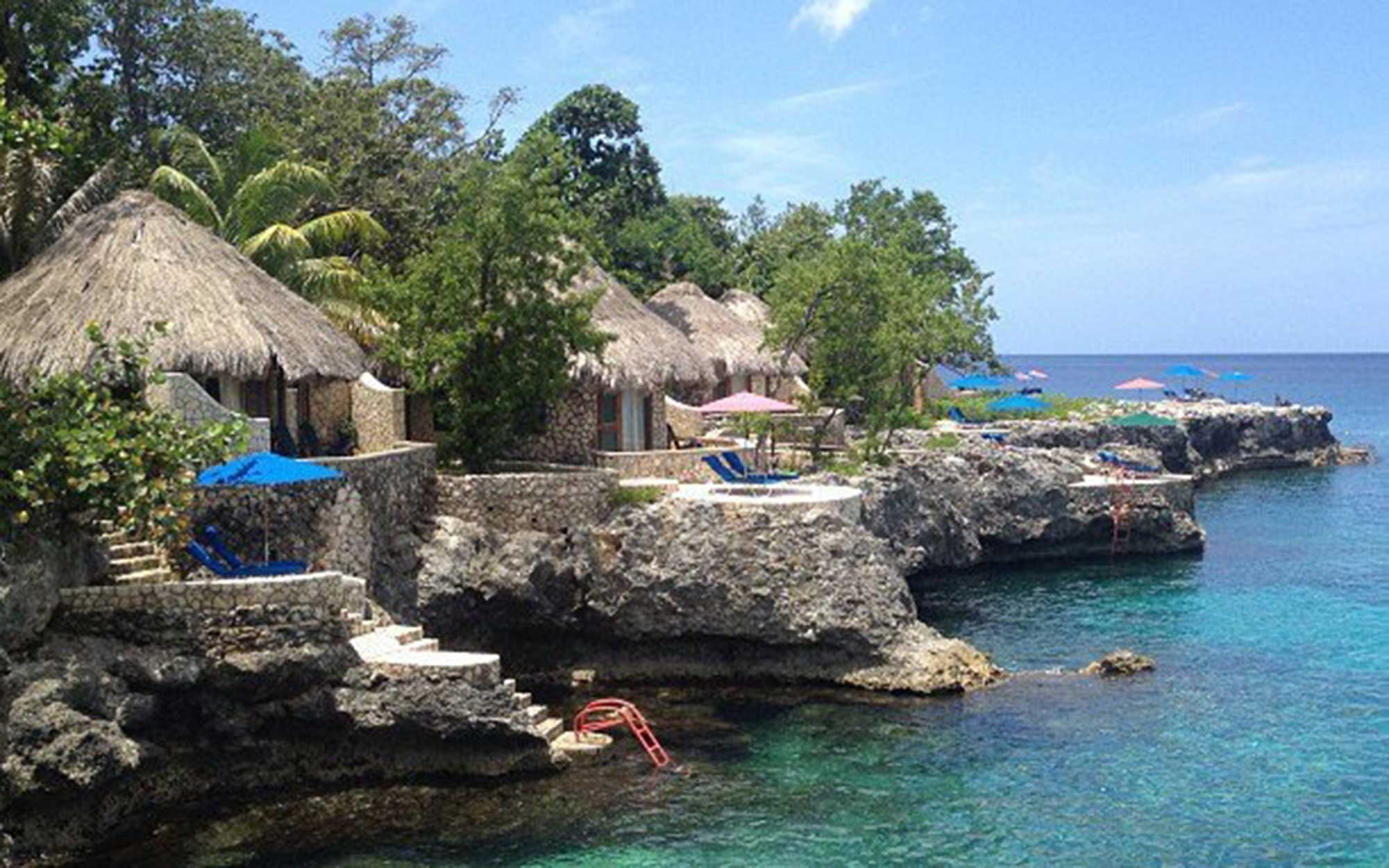 Best Romantic Summer Getaways: Jamaica