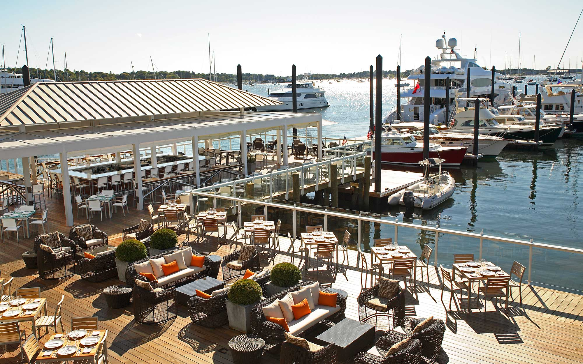 Best Romantic Summer Getaways: Newport, RI