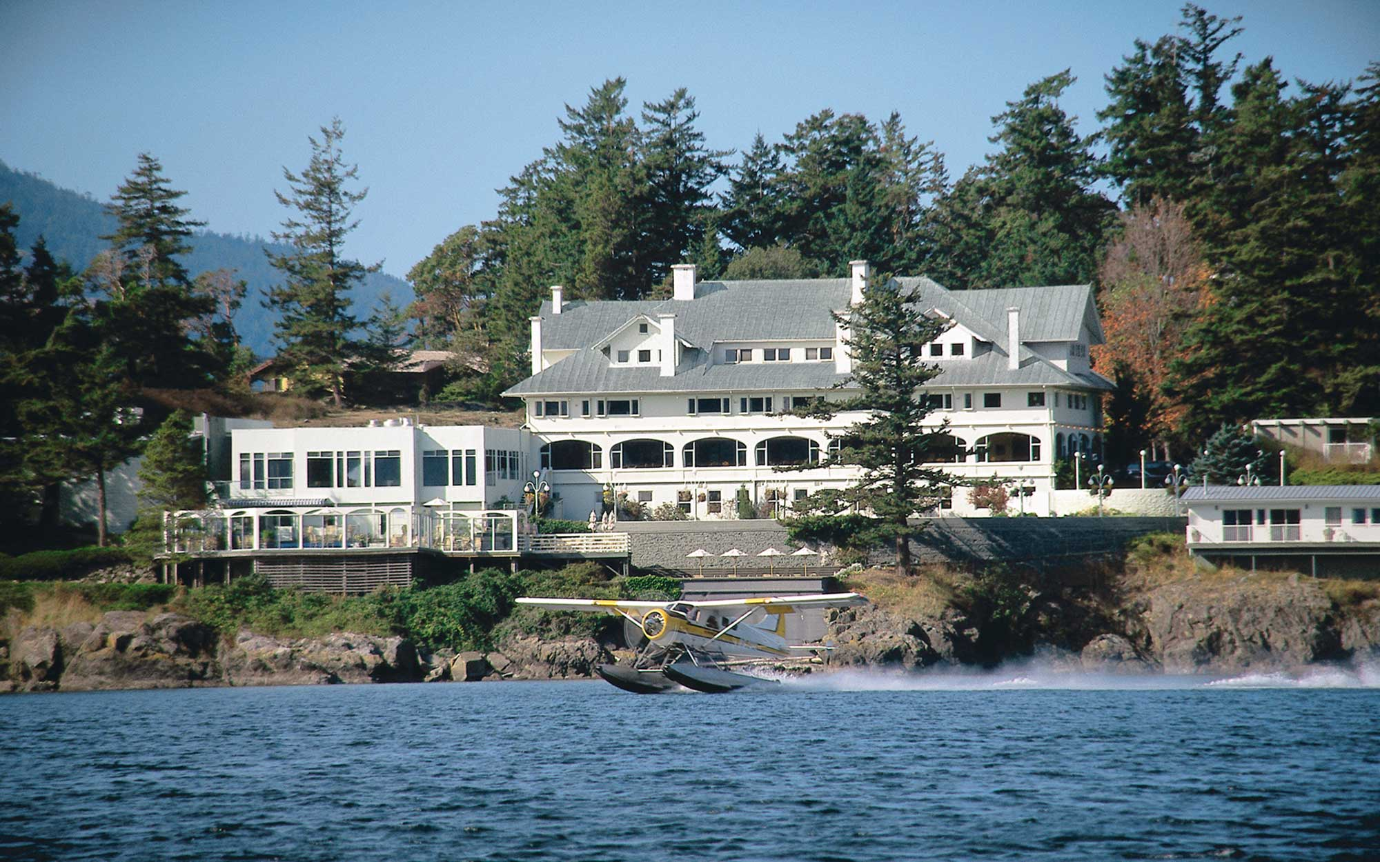 Best Romantic Summer Getaways: San Juan Islands, Washington