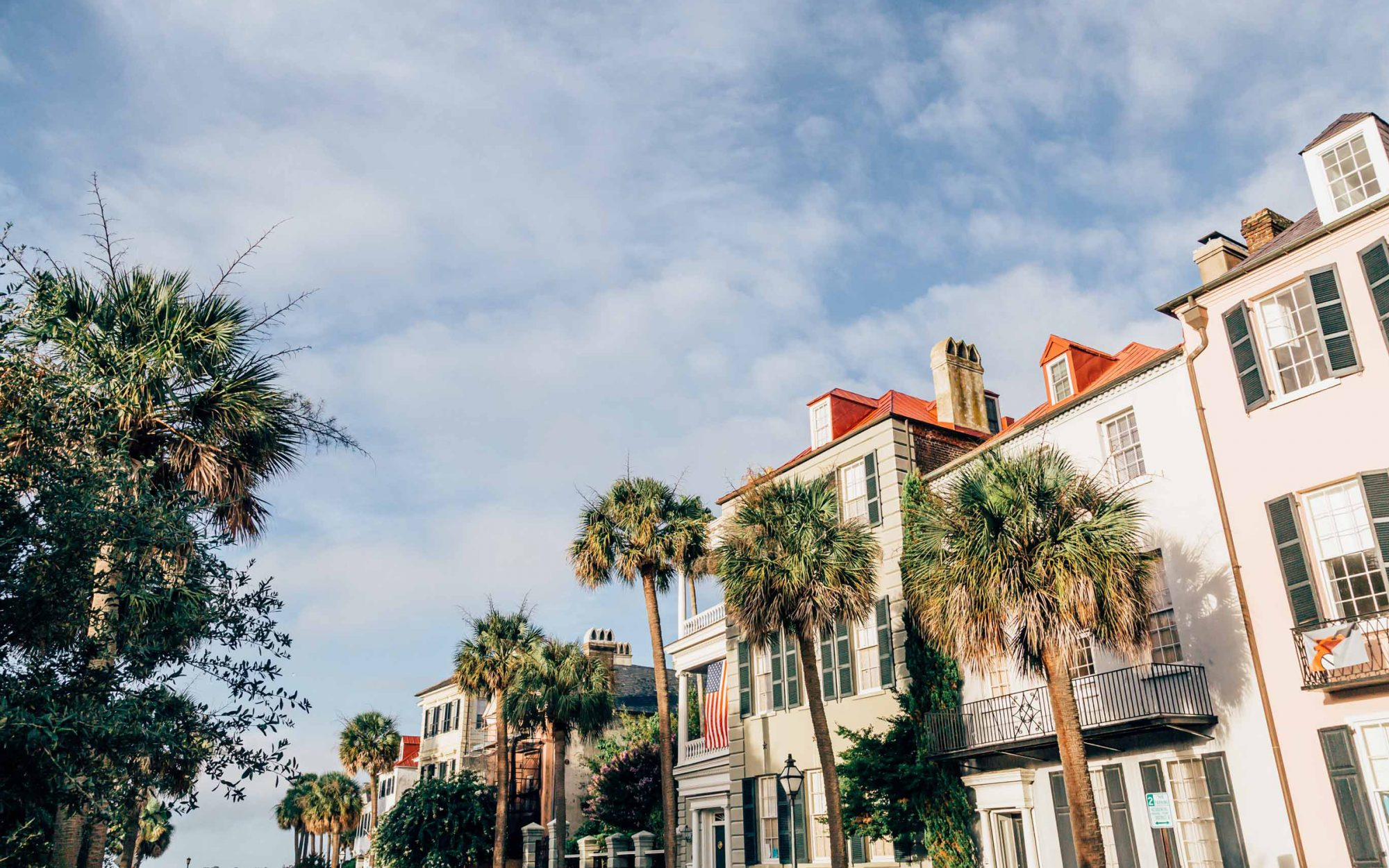 12. Charleston,  South Carolina