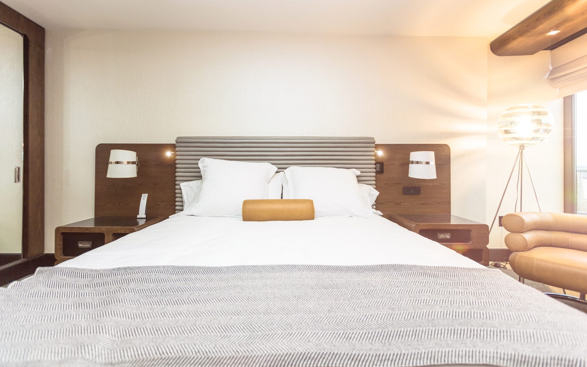 Watergate Hotel Re-opens