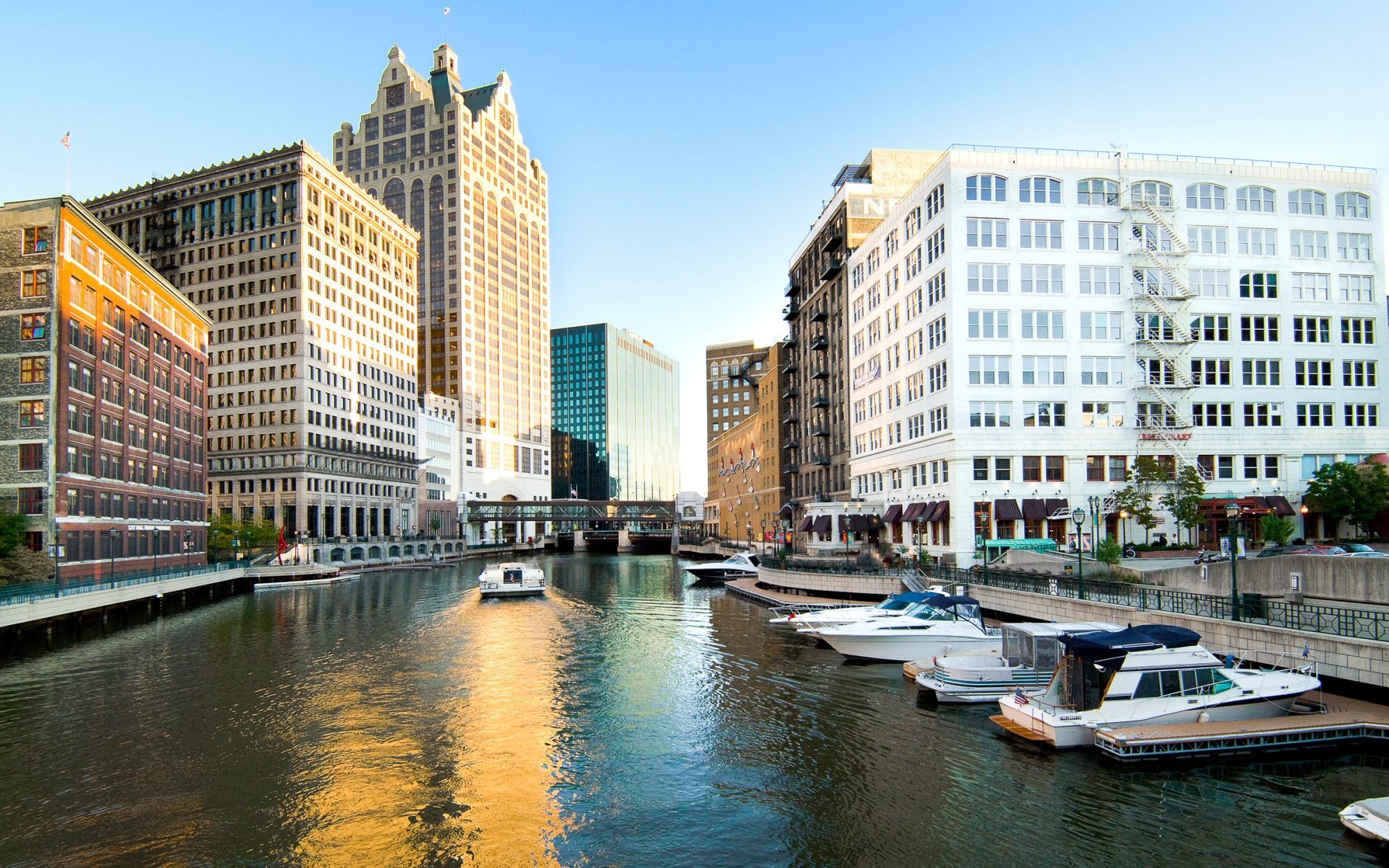 17. Milwaukee,  Wisconsin