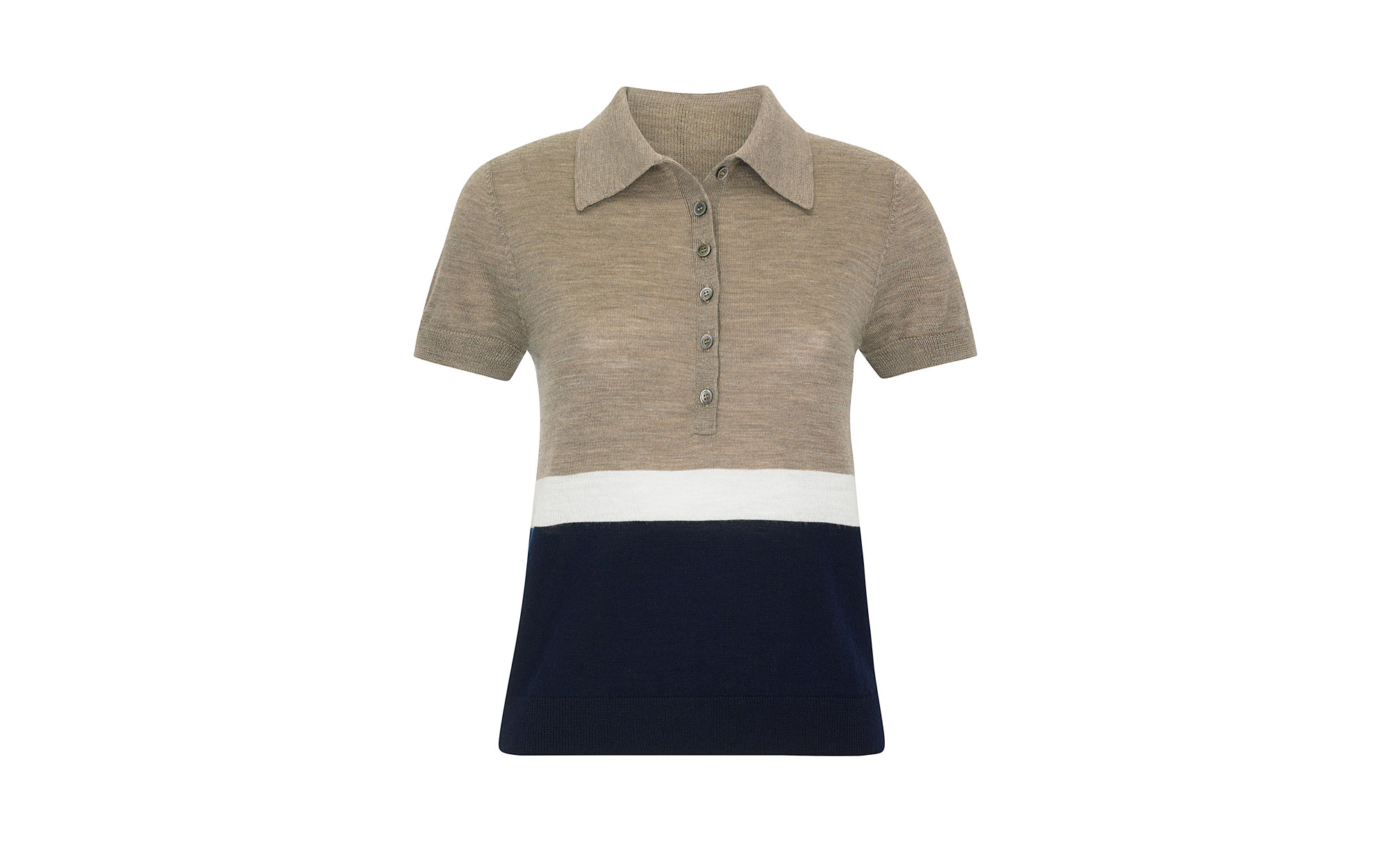 Gabriela Hearst Polo Shirt