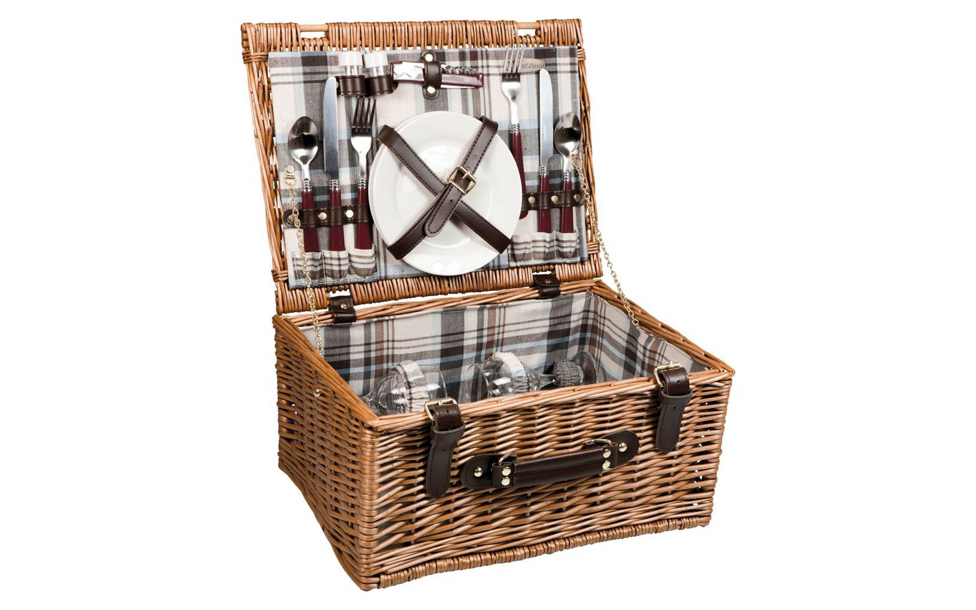 Picnic Time Picnic Basket