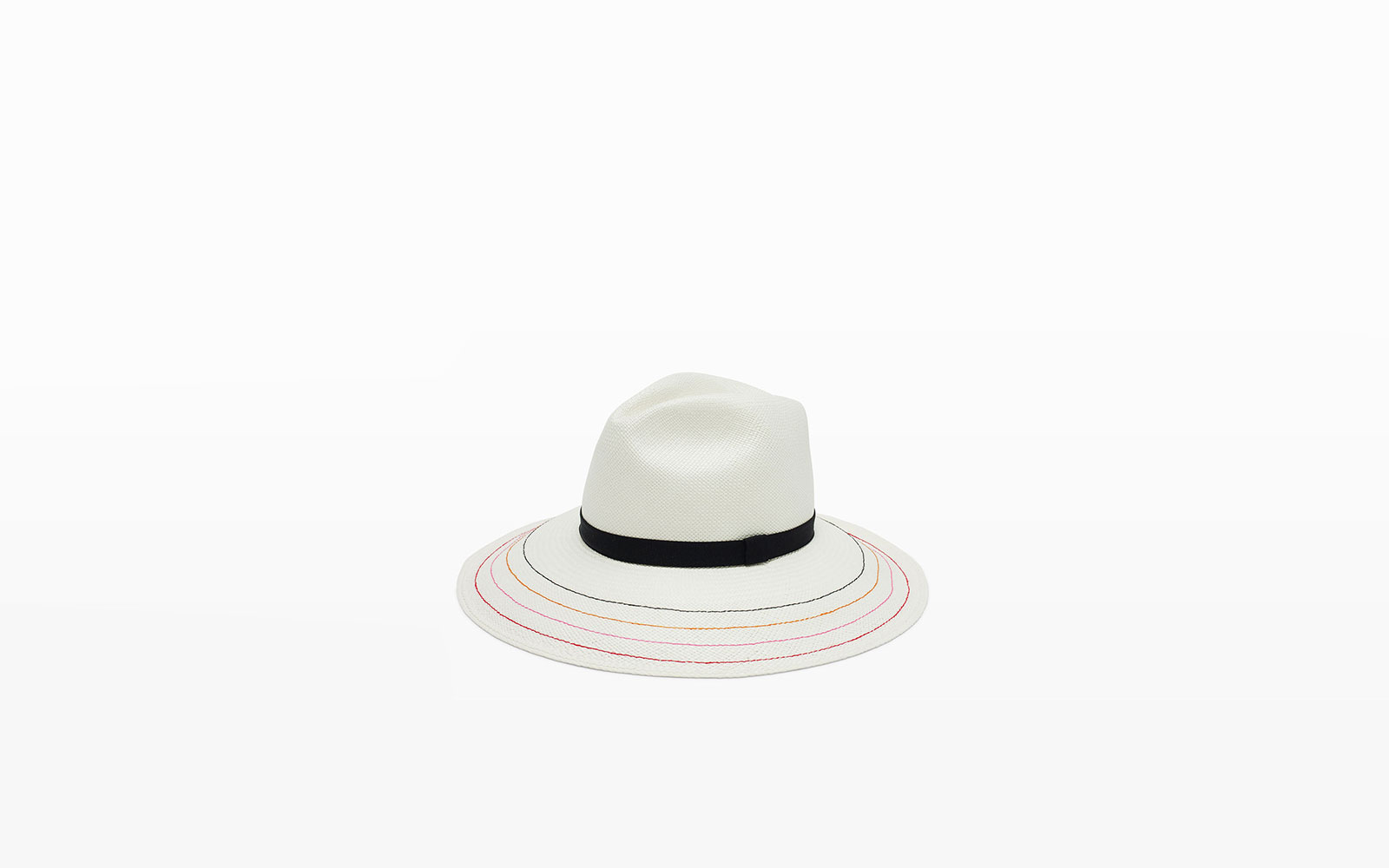 Sensi Studio Long-Brim Hat