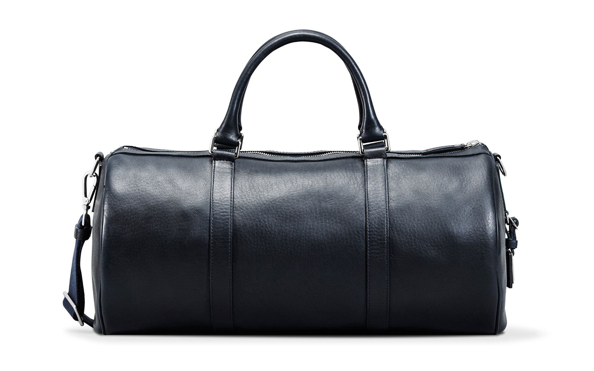 Shinola Duffel Bag