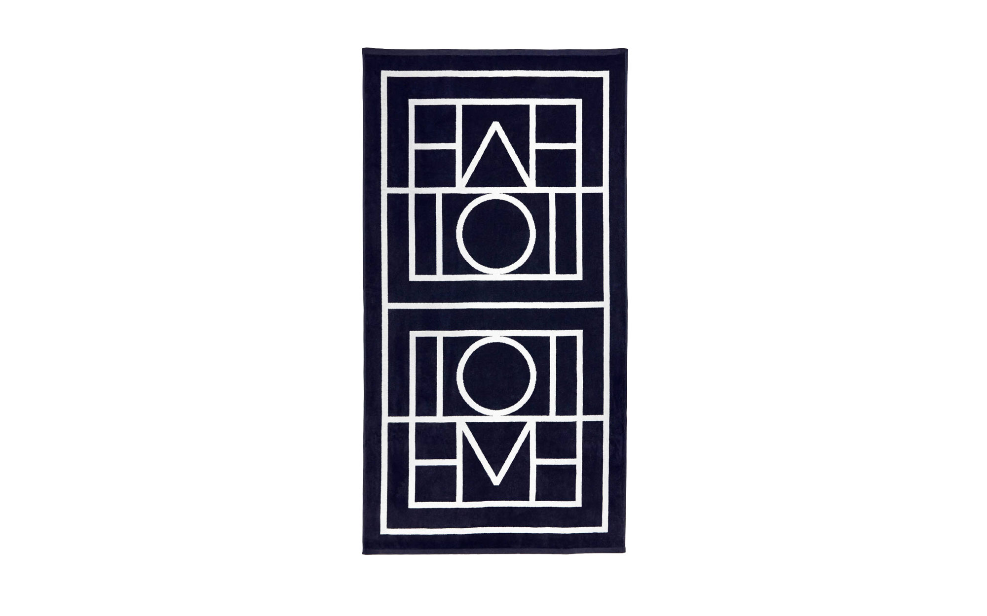 Toteme Beach Towel