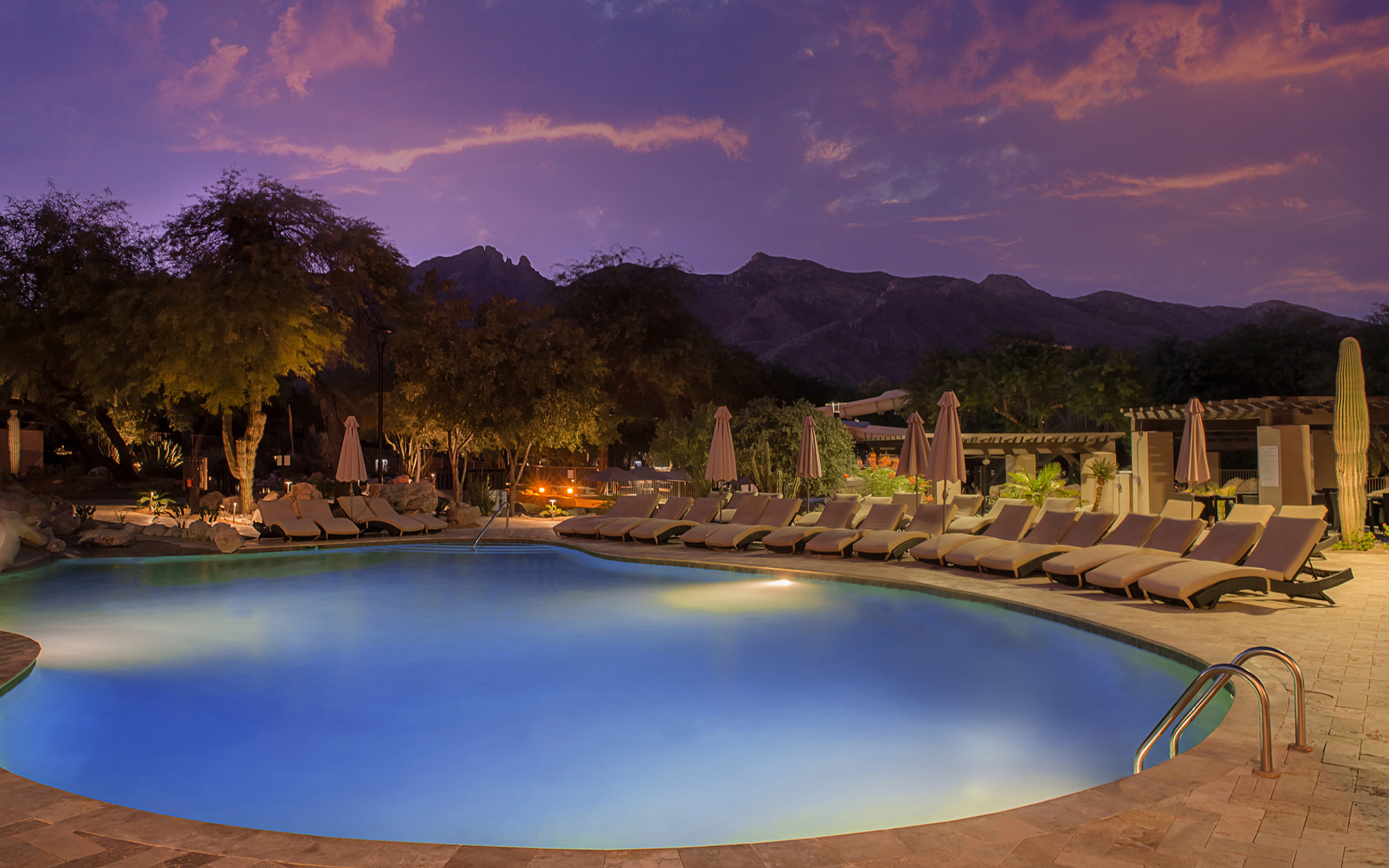 The Westin La Paloma Resort & Spa, Arizona