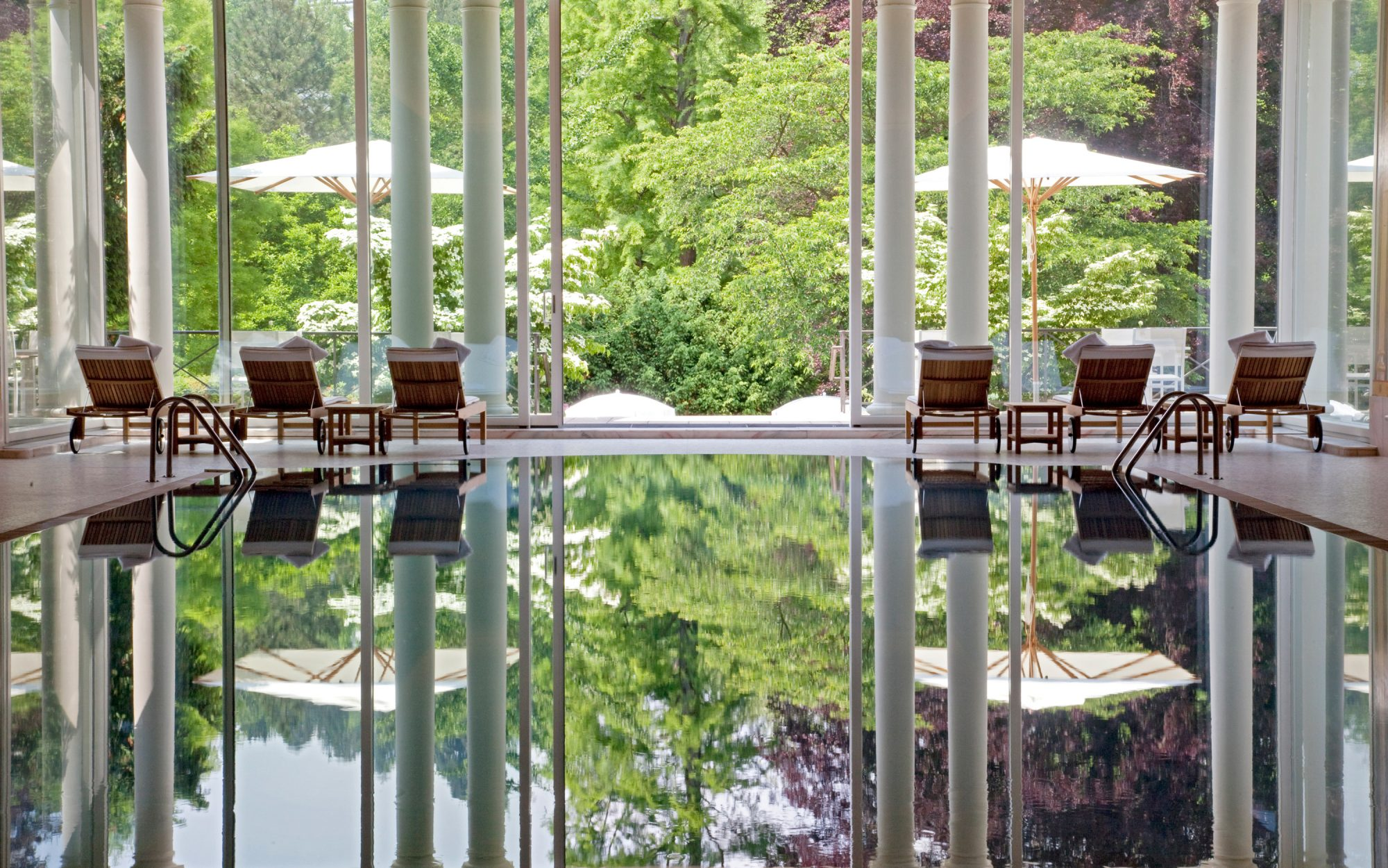 Brenners Park Hotel Spa Germany