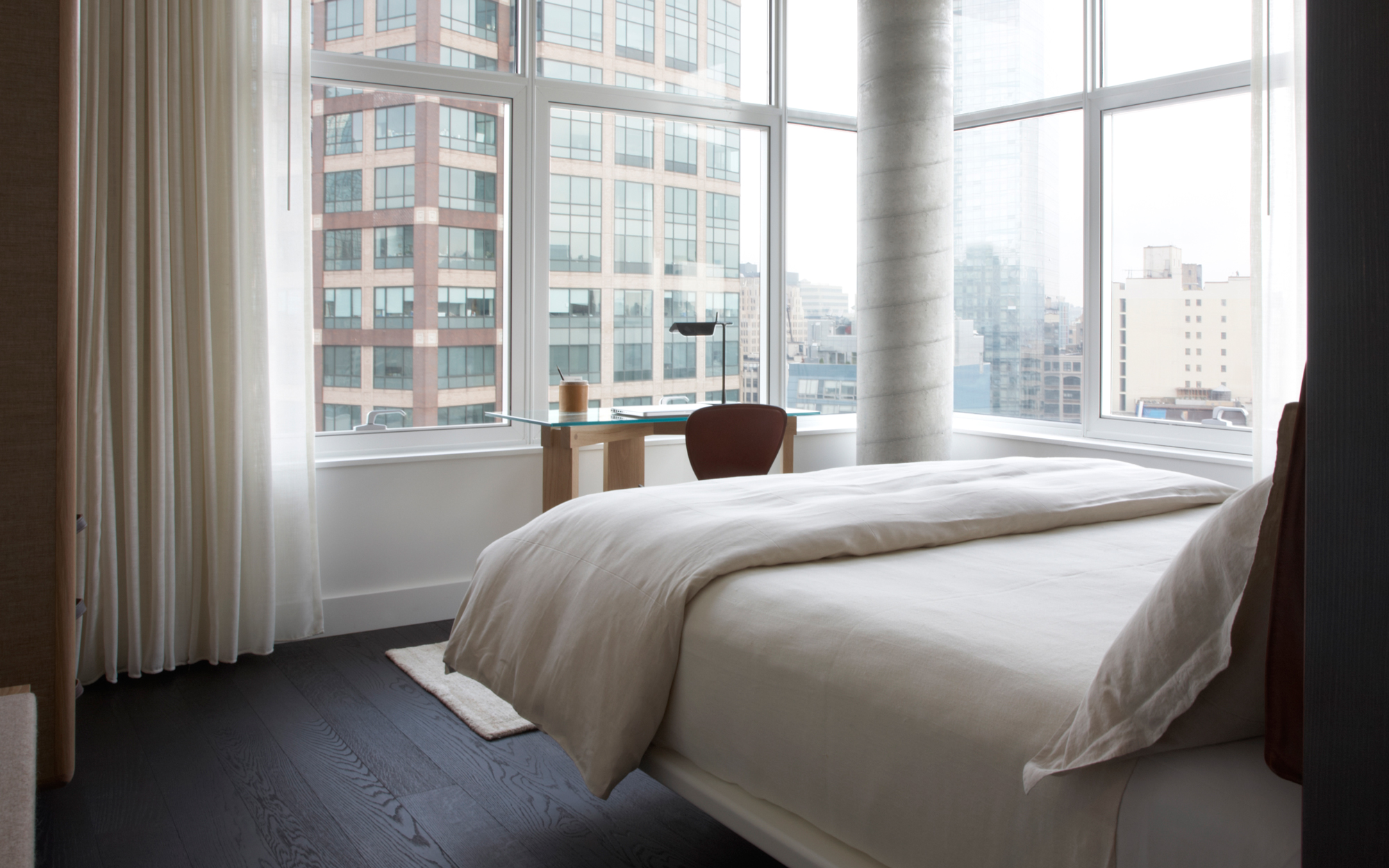 No. 8: The James New York