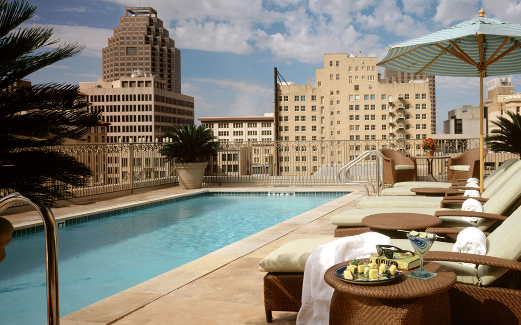 No. 14: Mokara Hotel & Spa, San Antonio, Texas