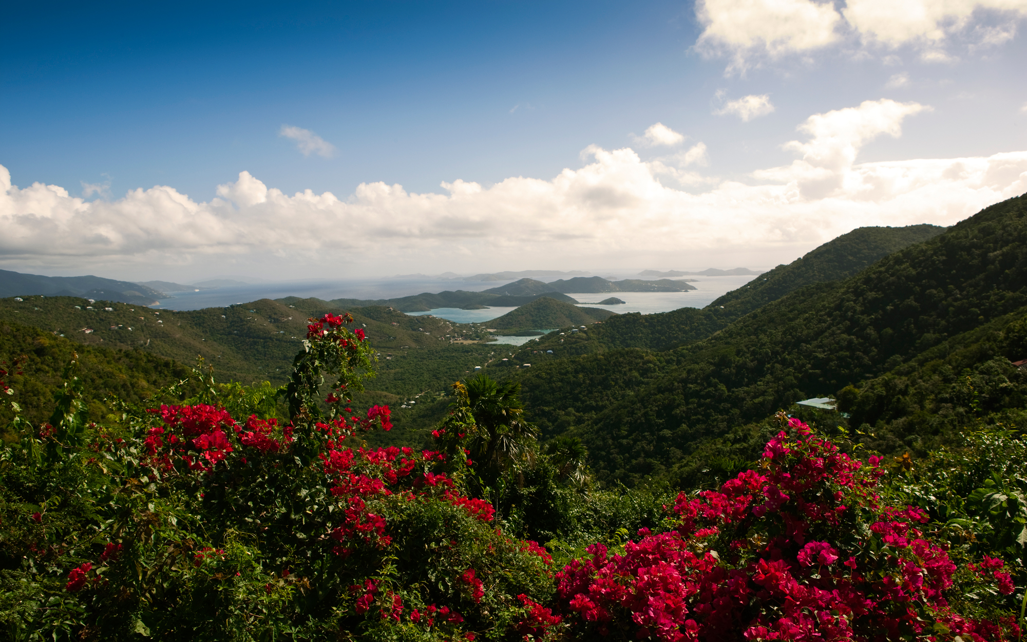St John World's Best Islands Caribbean