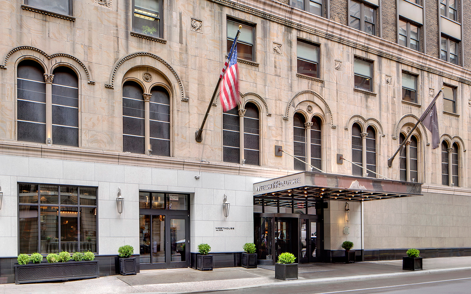 WestHouse Hotel, New York