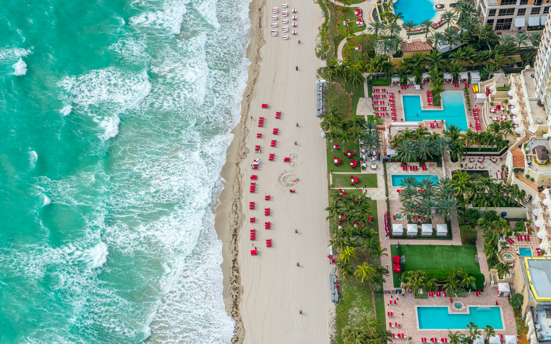 Acqualina Miami