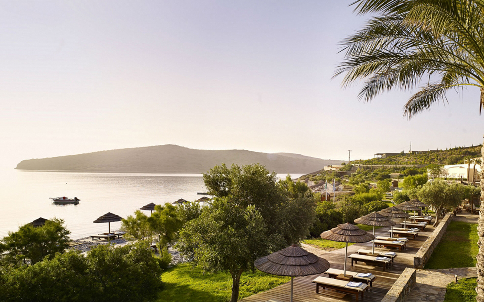 No. 2: Blue Palace, a Luxury Collection Resort & Spa, Crete