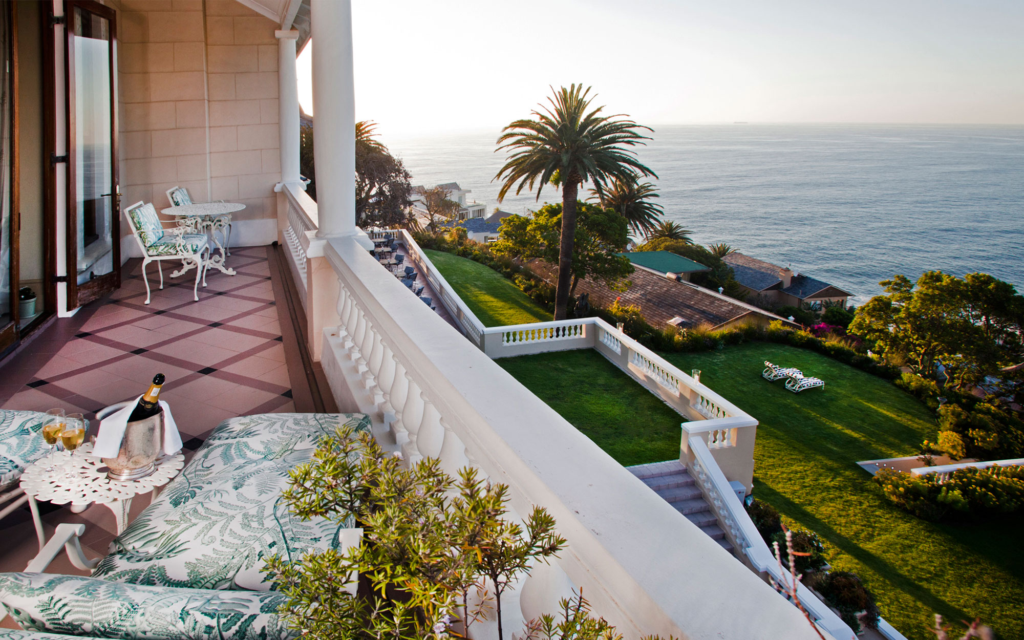 No. 4: Ellerman House,  Cape Town,  South Africa