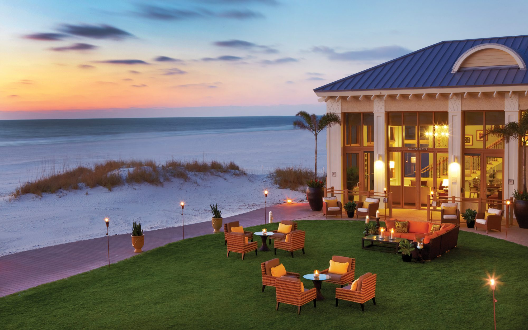No. 5: Sandpearl Resort, Clearwater Beach