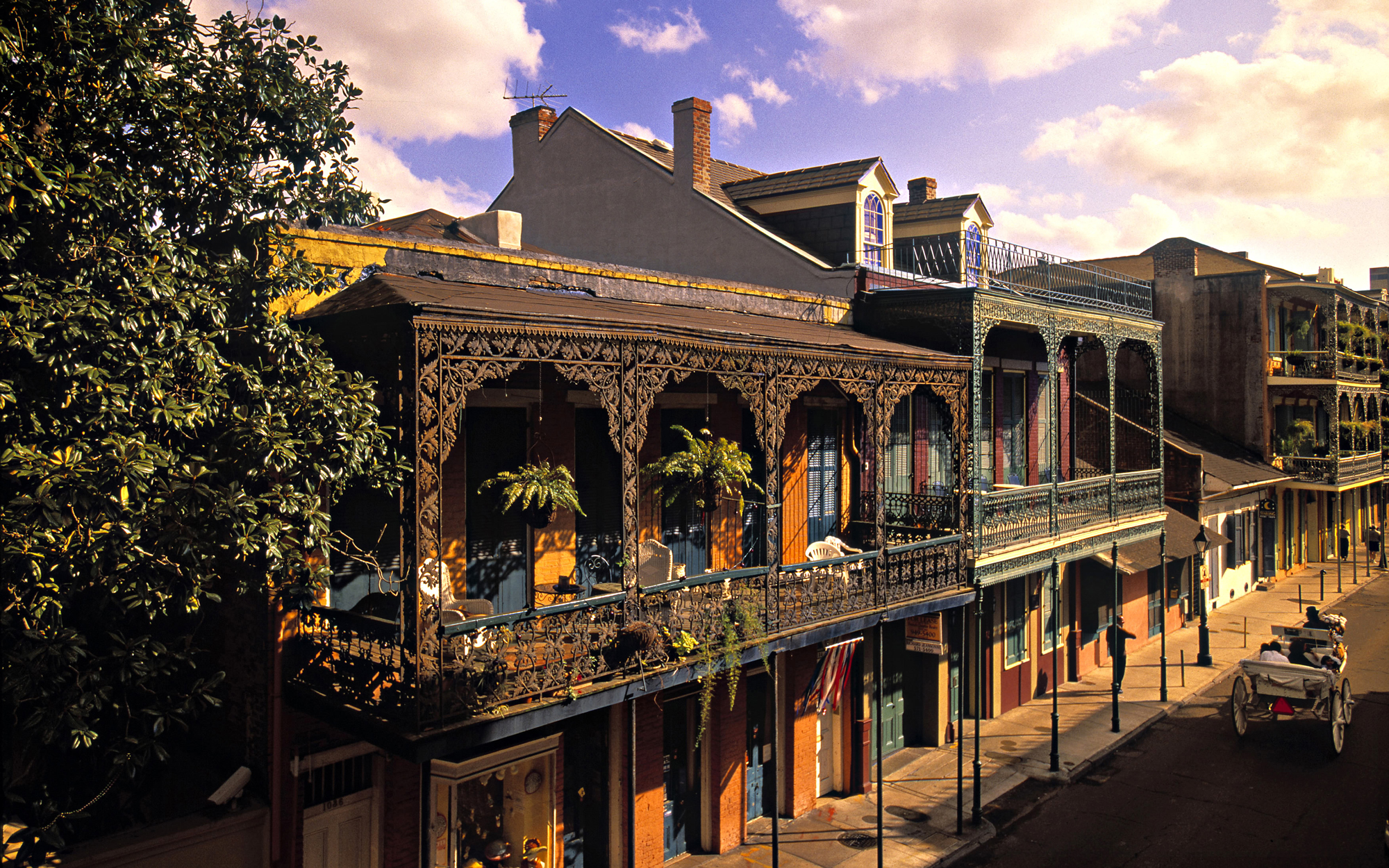 No. 7: New Orleans, Louisiana