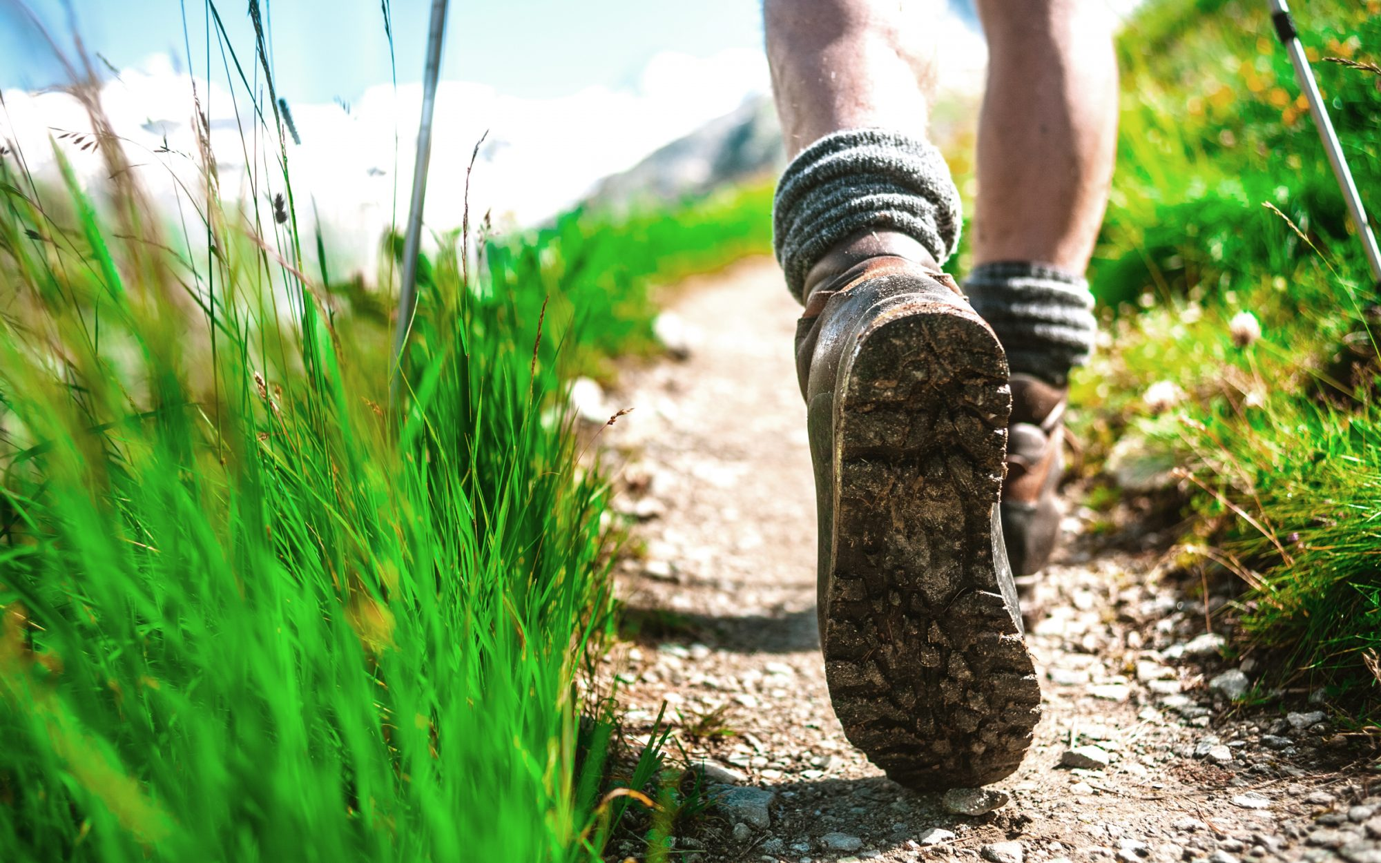 The 10 Best Hiking Boots and Shoes for Men