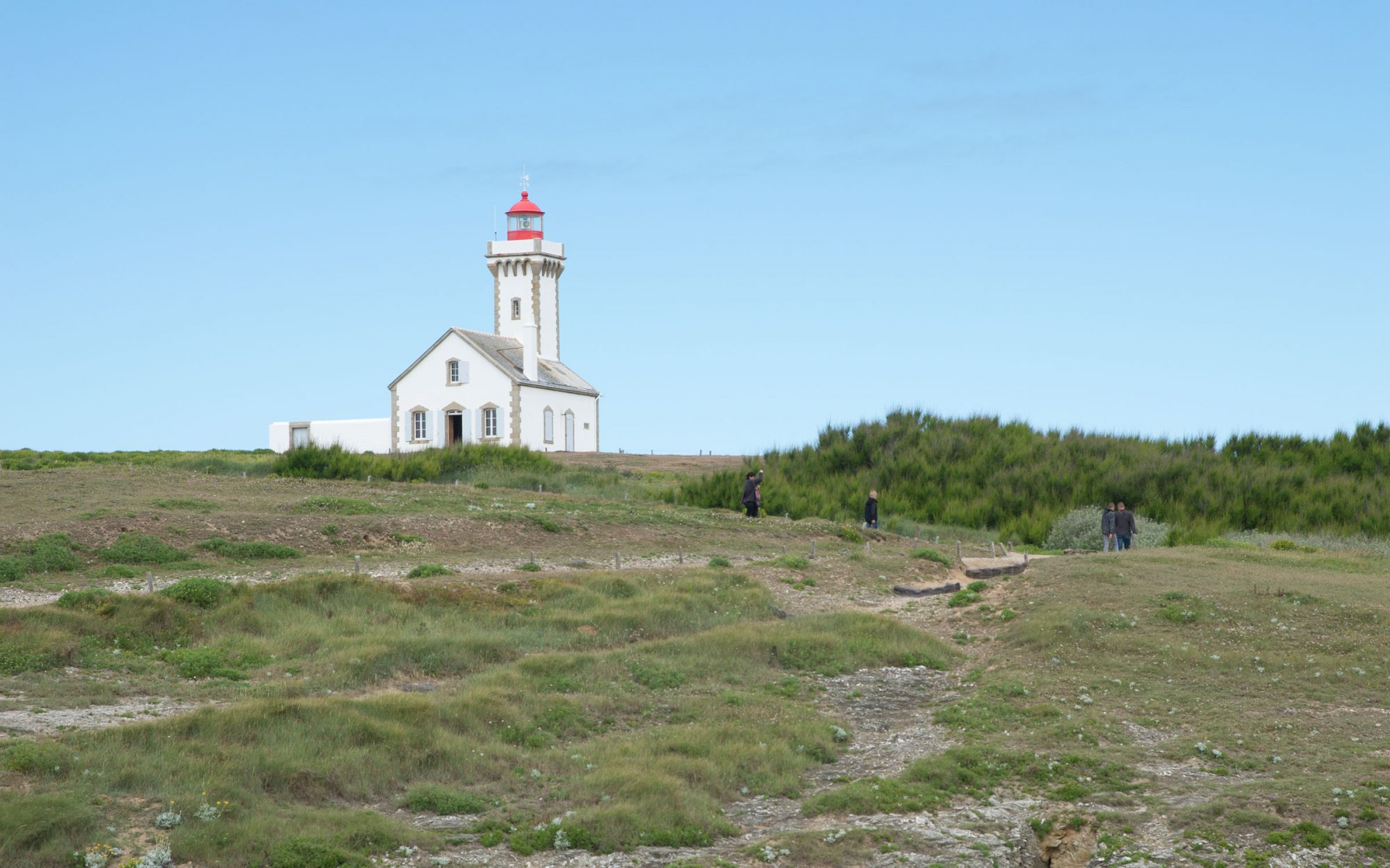 The French Island, Bell Ile en Mer
