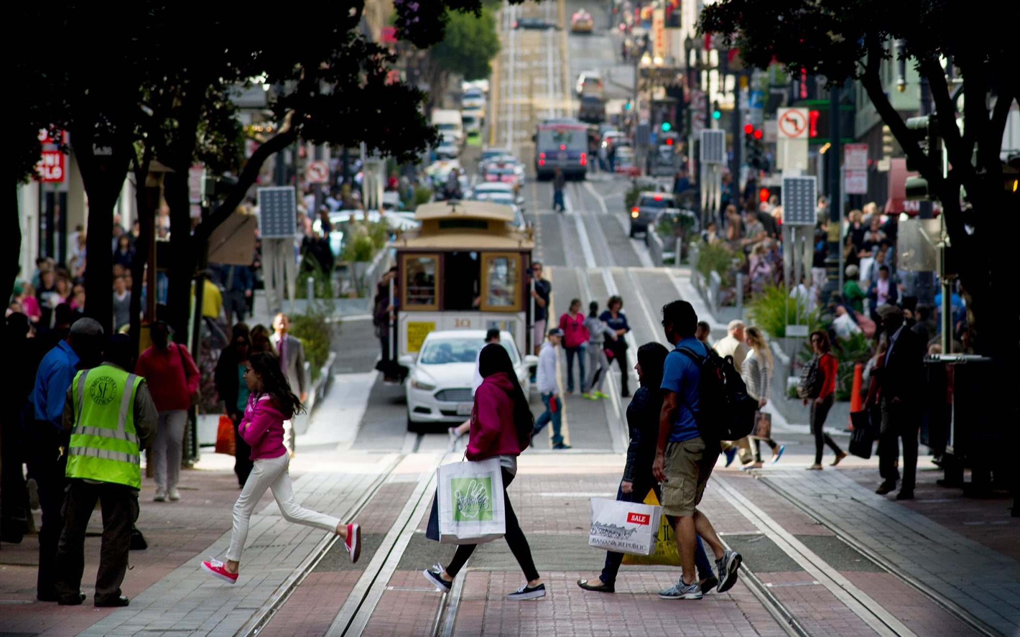 Best U.S. Cities for Shopping