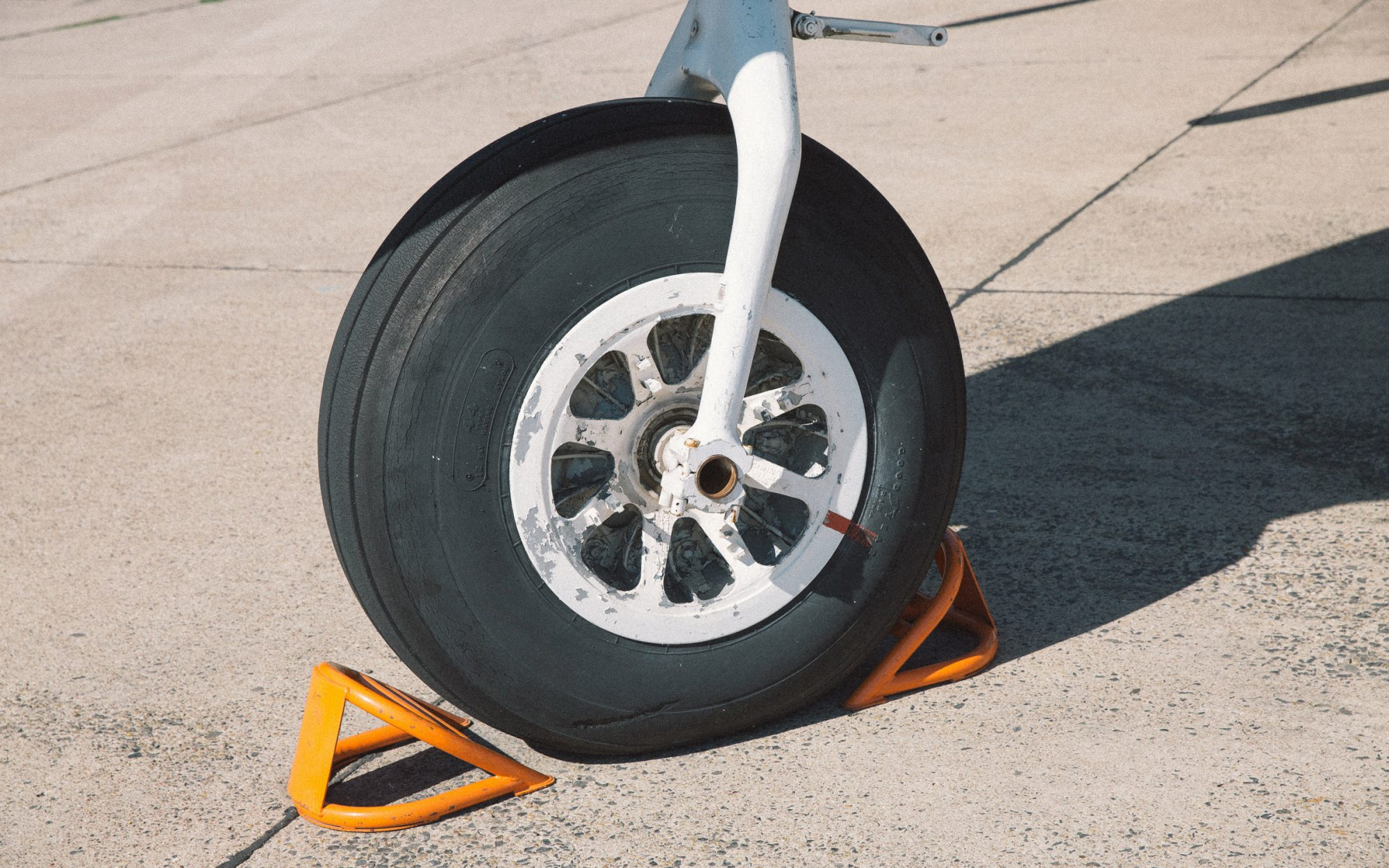 Airplane Tires