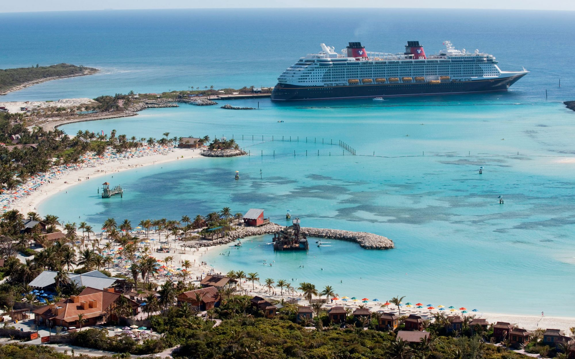 Best Cruises to the Bahamas