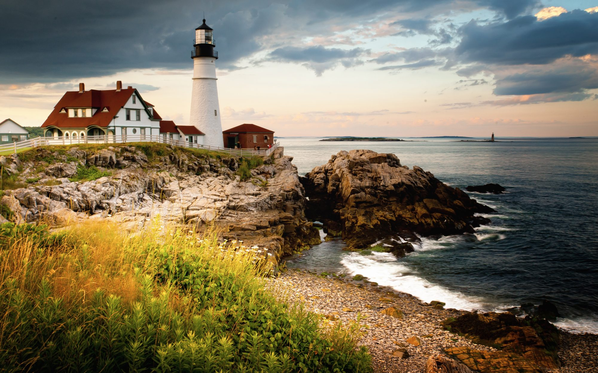 Best Lighthouses Around the World