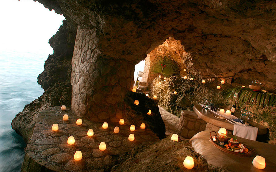 The Caves Hotel and Spa, Negril, Jamaica