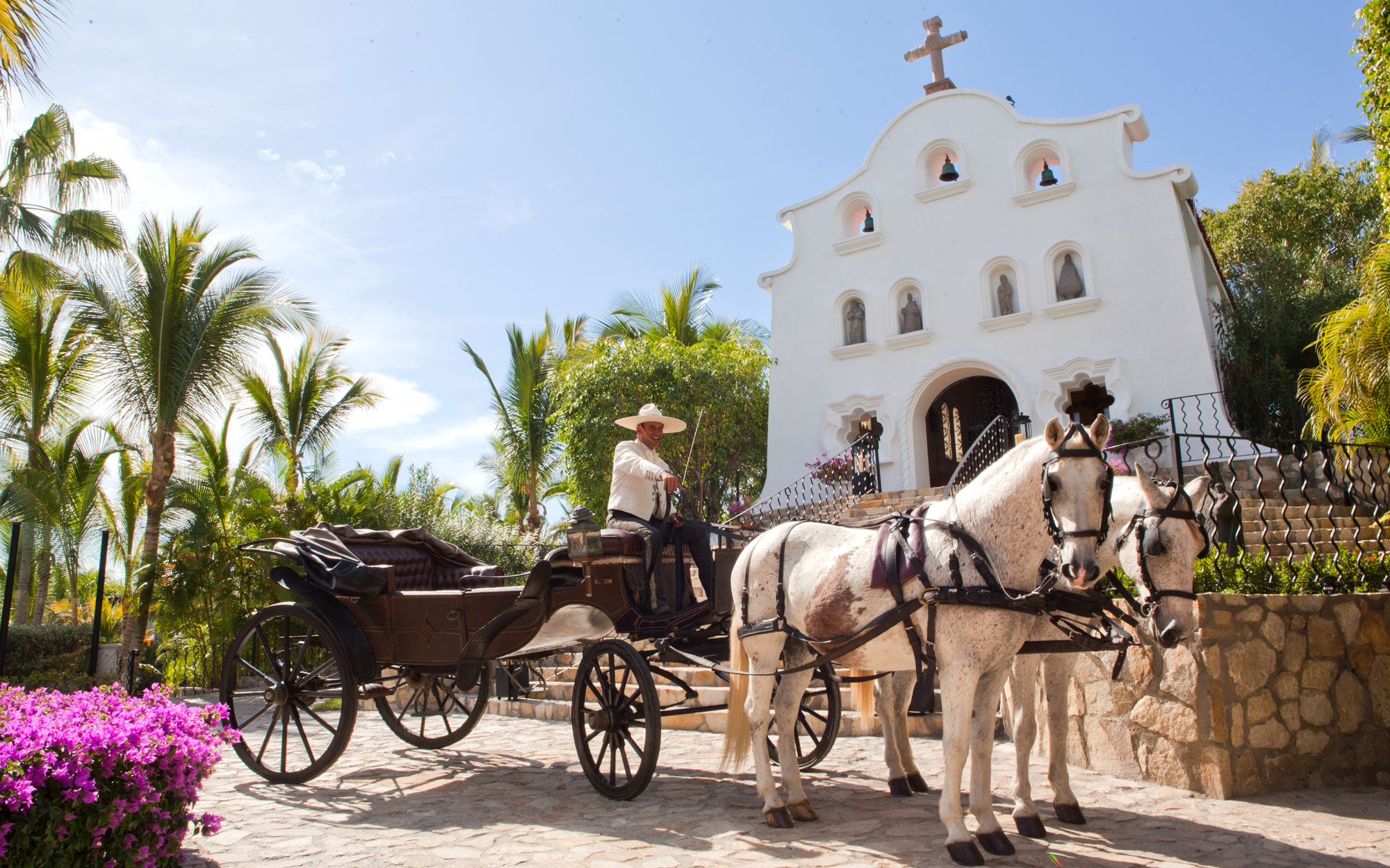 One&Only Palmilla Wedding Chapel