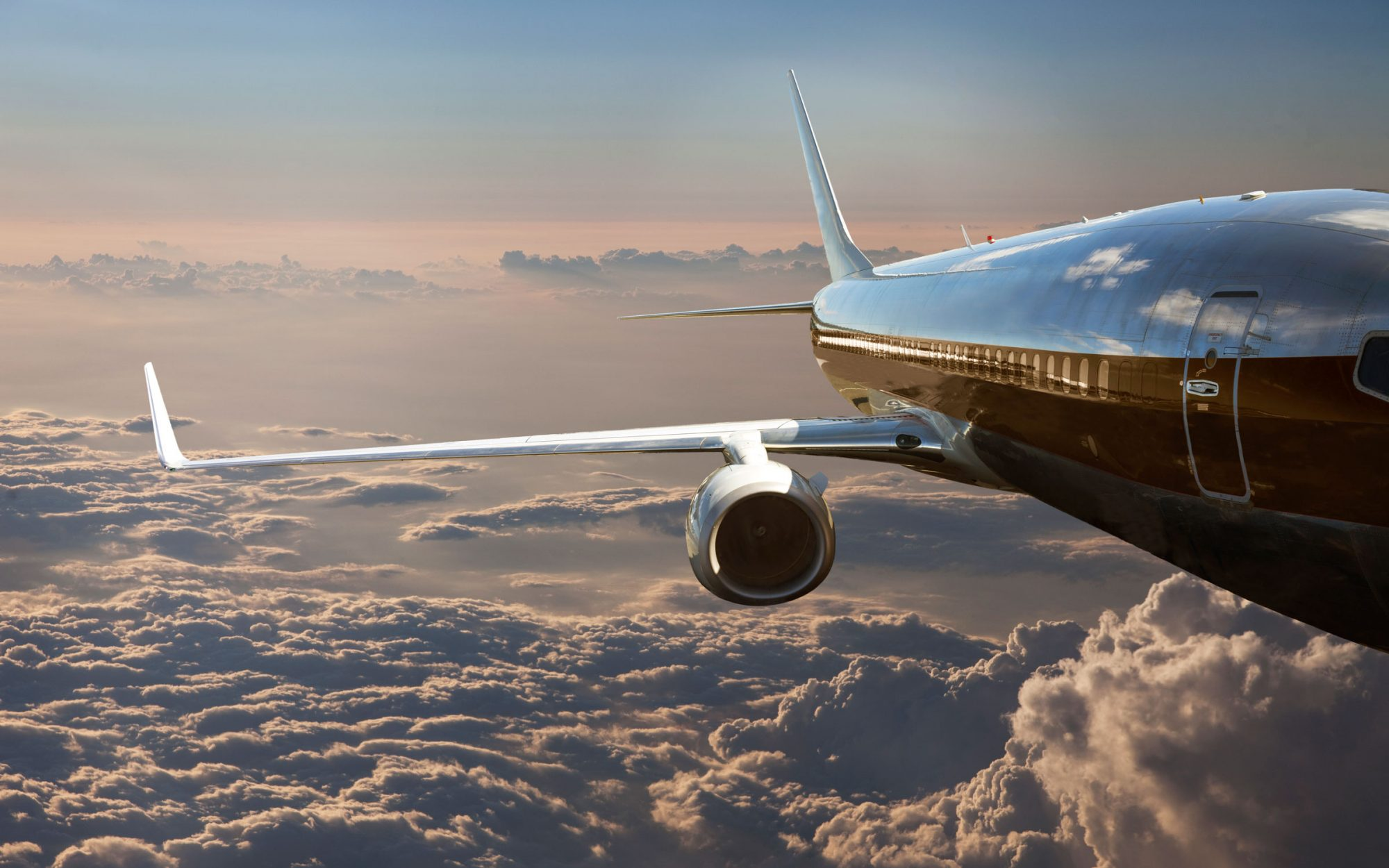 Cheapest and most expensive countries to fly to
