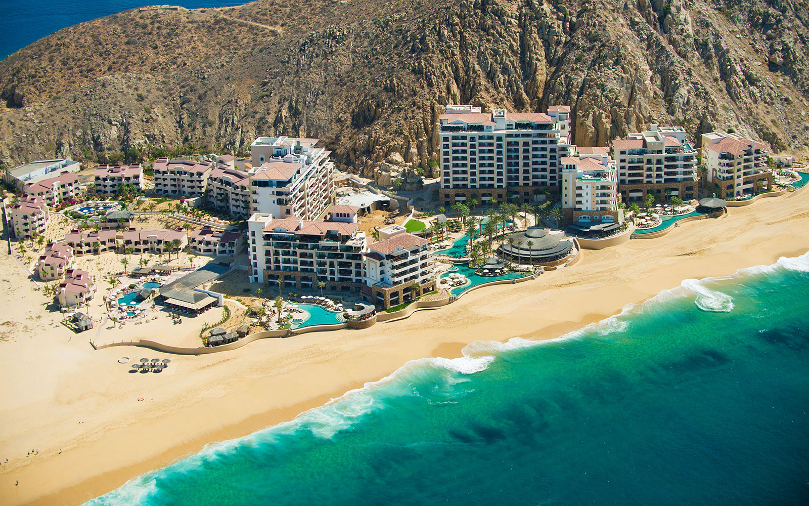 Grand Solmar Land's End,   Cabo San Lucas