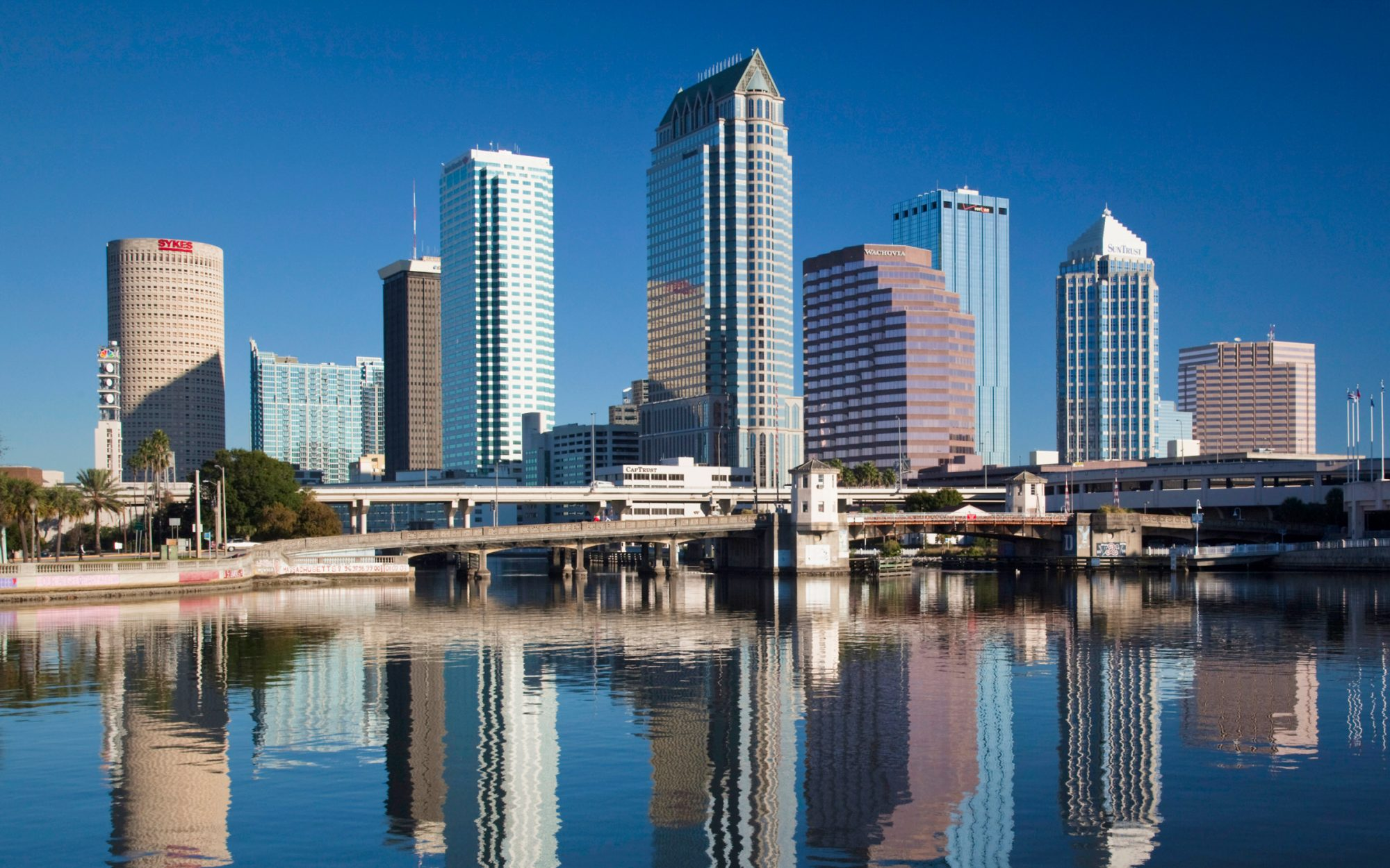 America's Least Attractive Cities