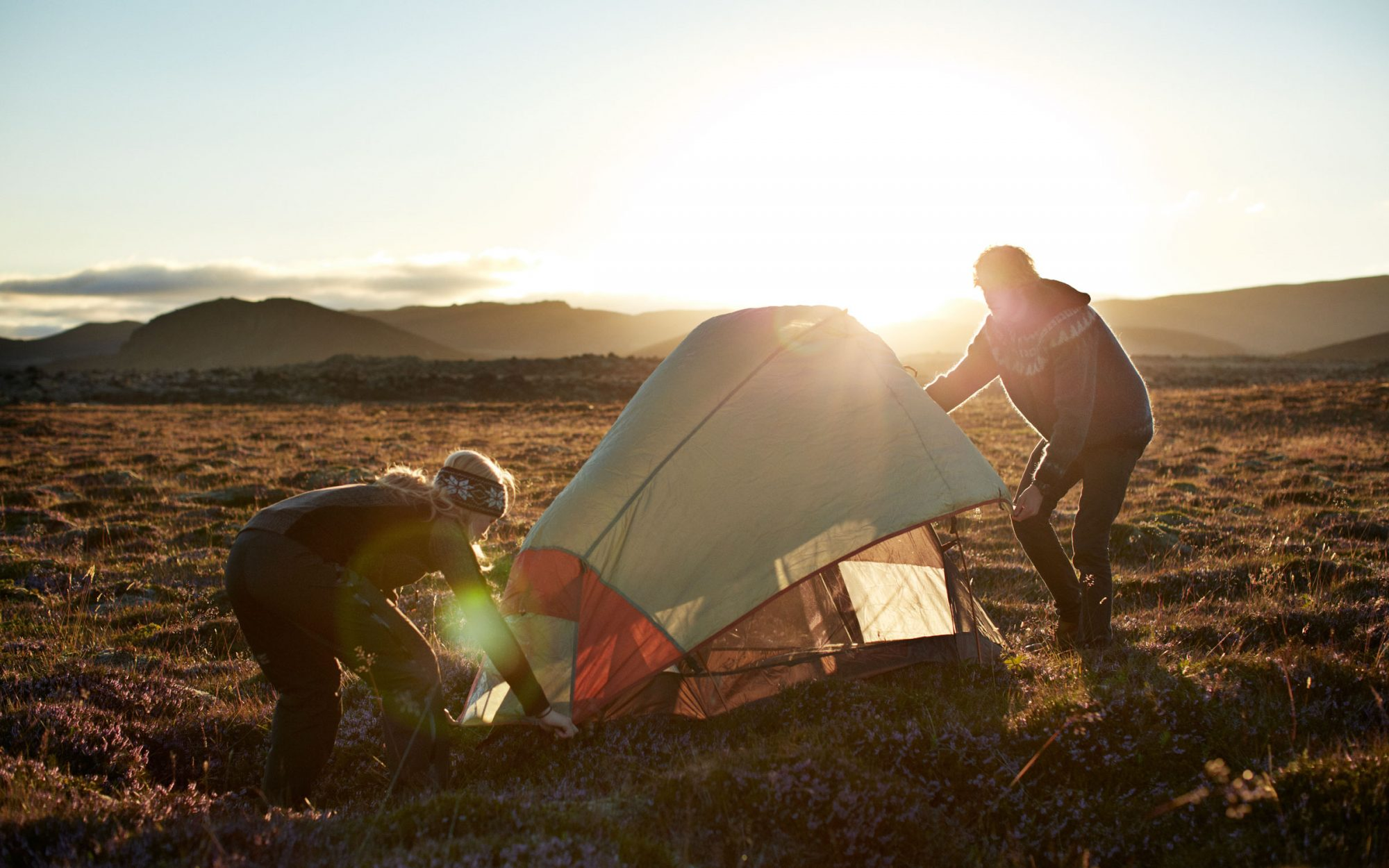 What You Need for Your First Backpacking Trip